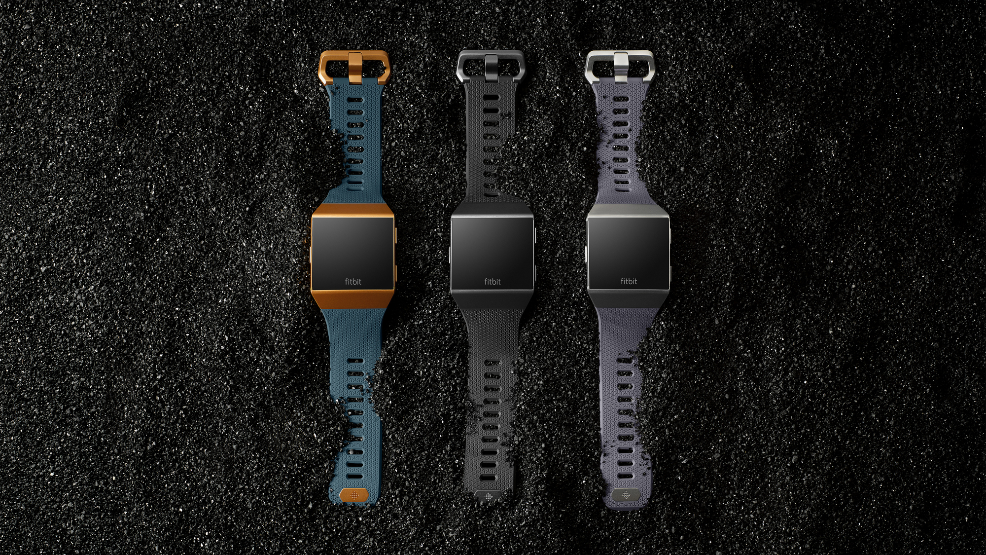 fitbit ionic new watch