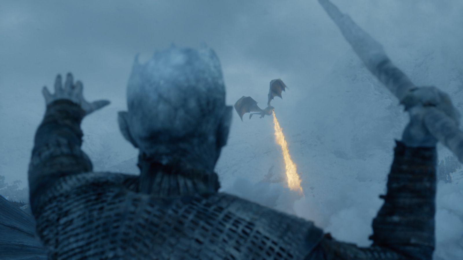 Game Of Thrones Season 7 Finale Broke Its Own Viewership Records Again Quartz