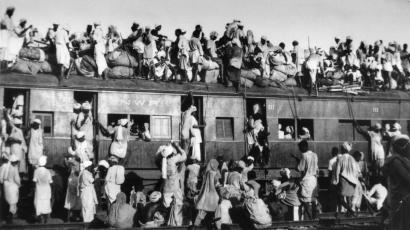 India-Pakistan-Independence-Partition