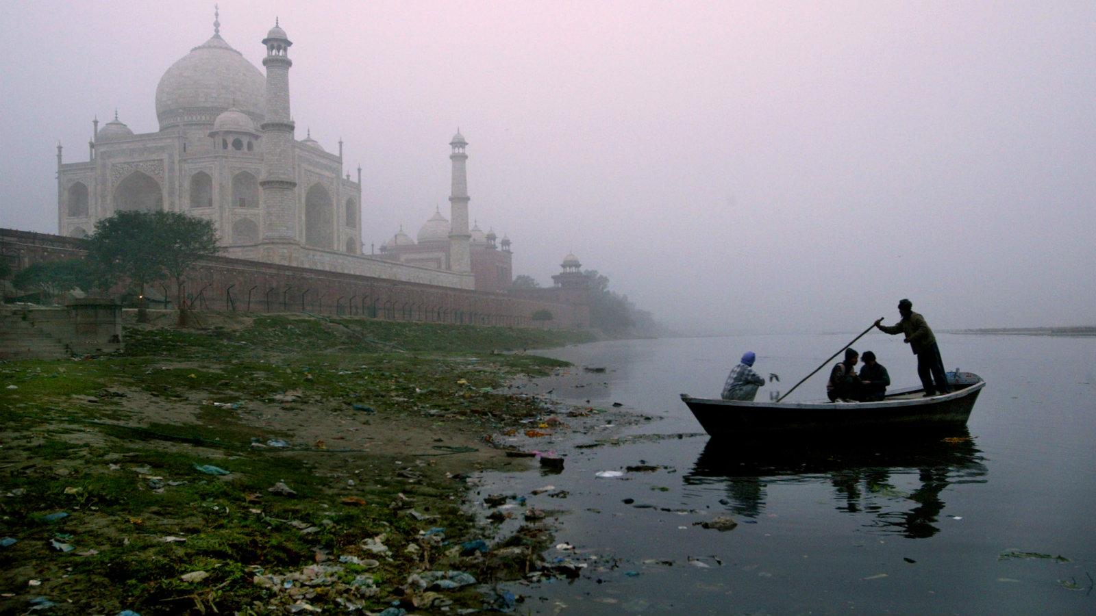 India-monuments-heritage