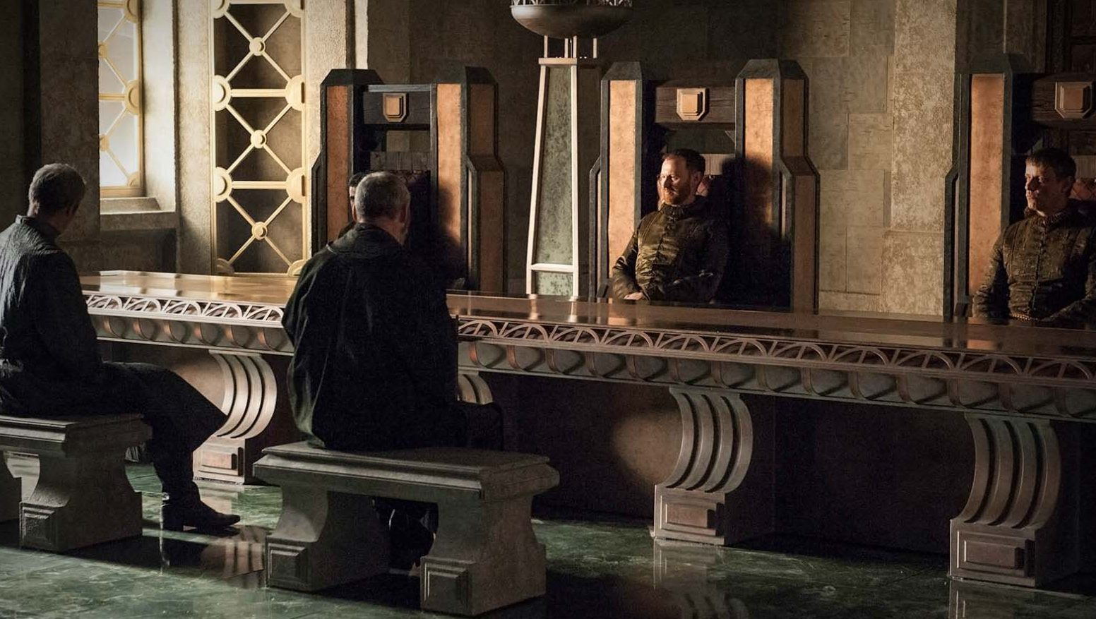 iron bank game of thrones