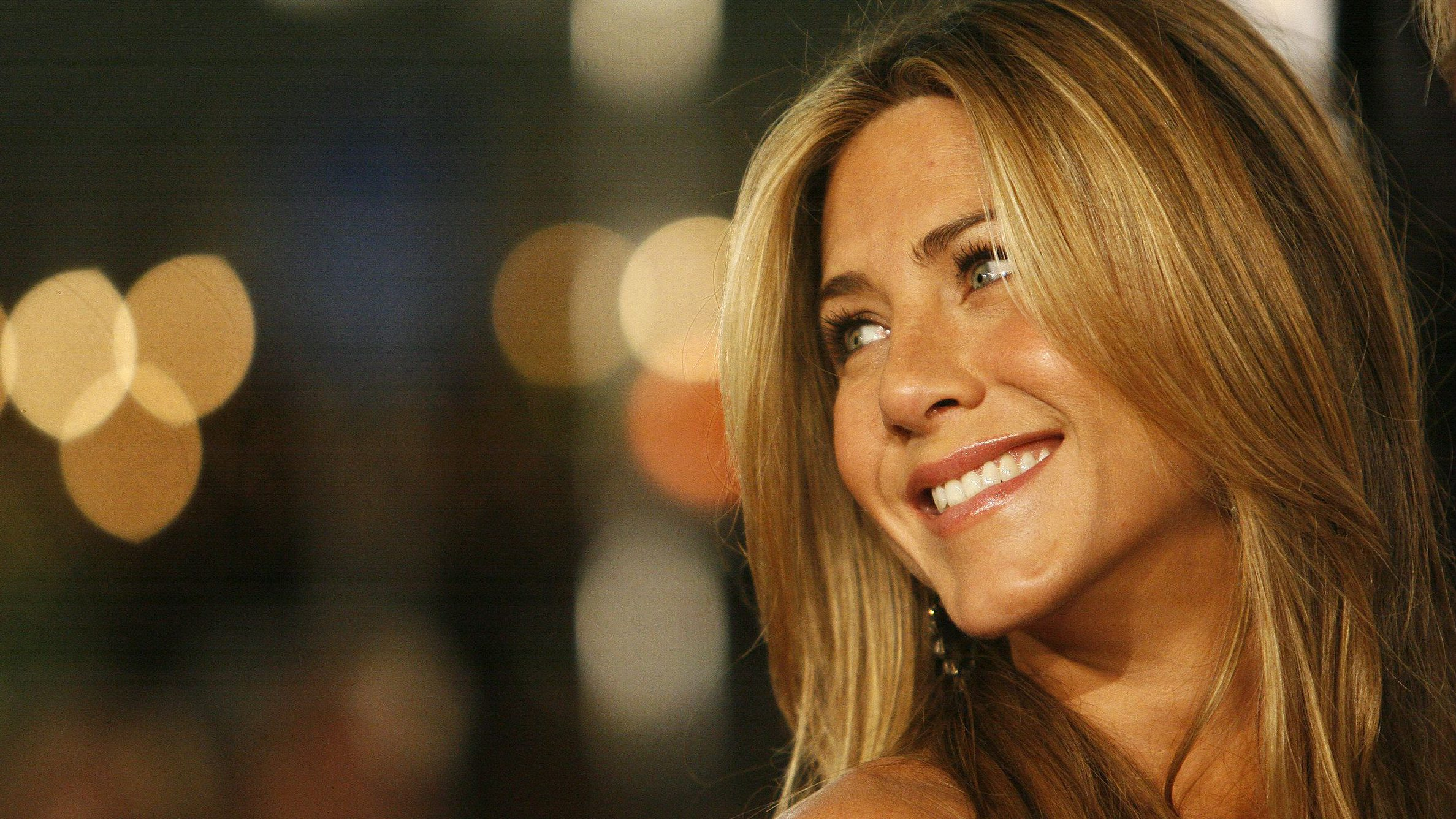 ThrowbackThursday: See A 24-Year-Old Jennifer Aniston in Her First FilmRole recommendations