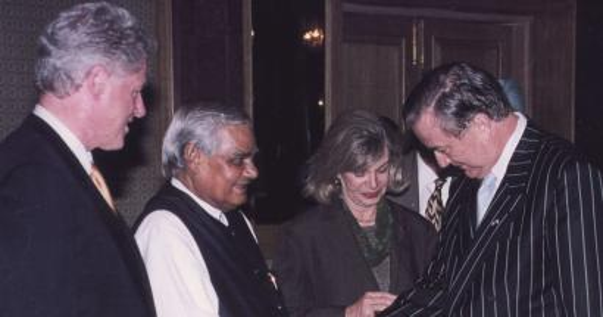 India-Larry Presller