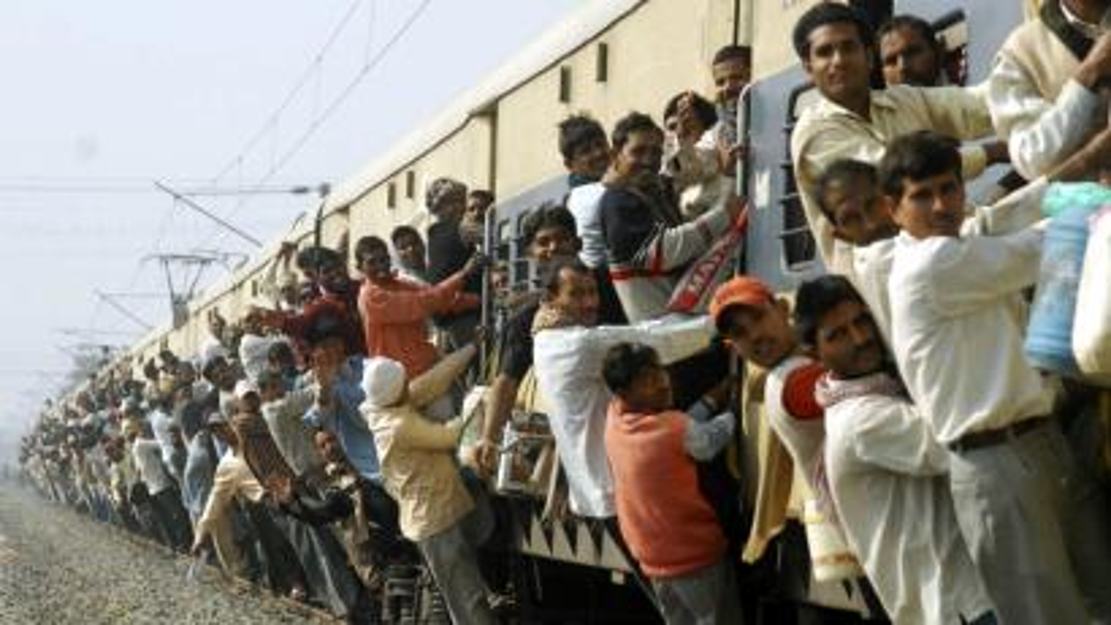 India is unprepared for a near future when it will be the world's