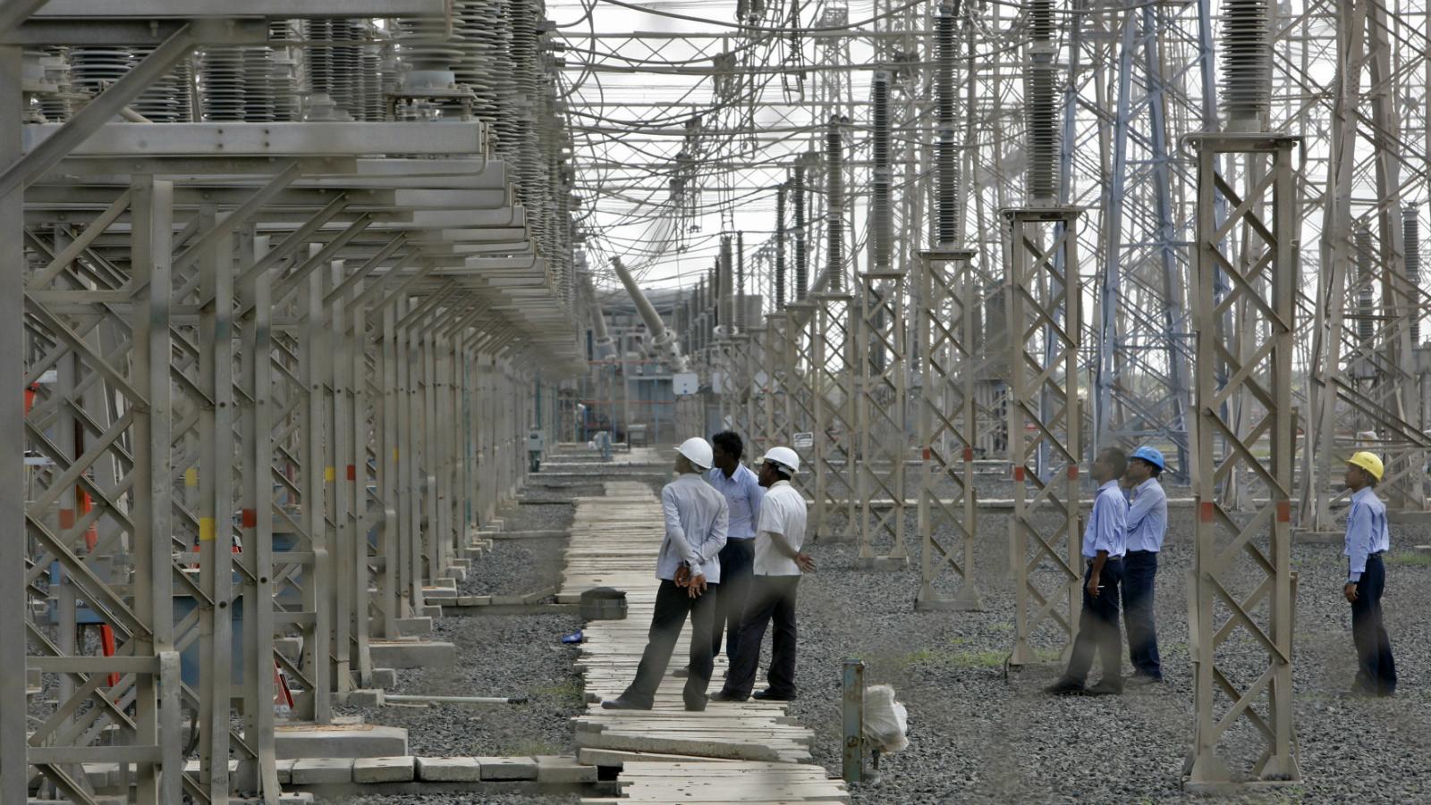 BHEL-India-Renewable energy-Engineering-Power