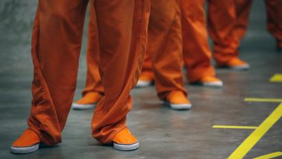 official photos 7f132 0e9c2 Sneaker brands matter the most in jail