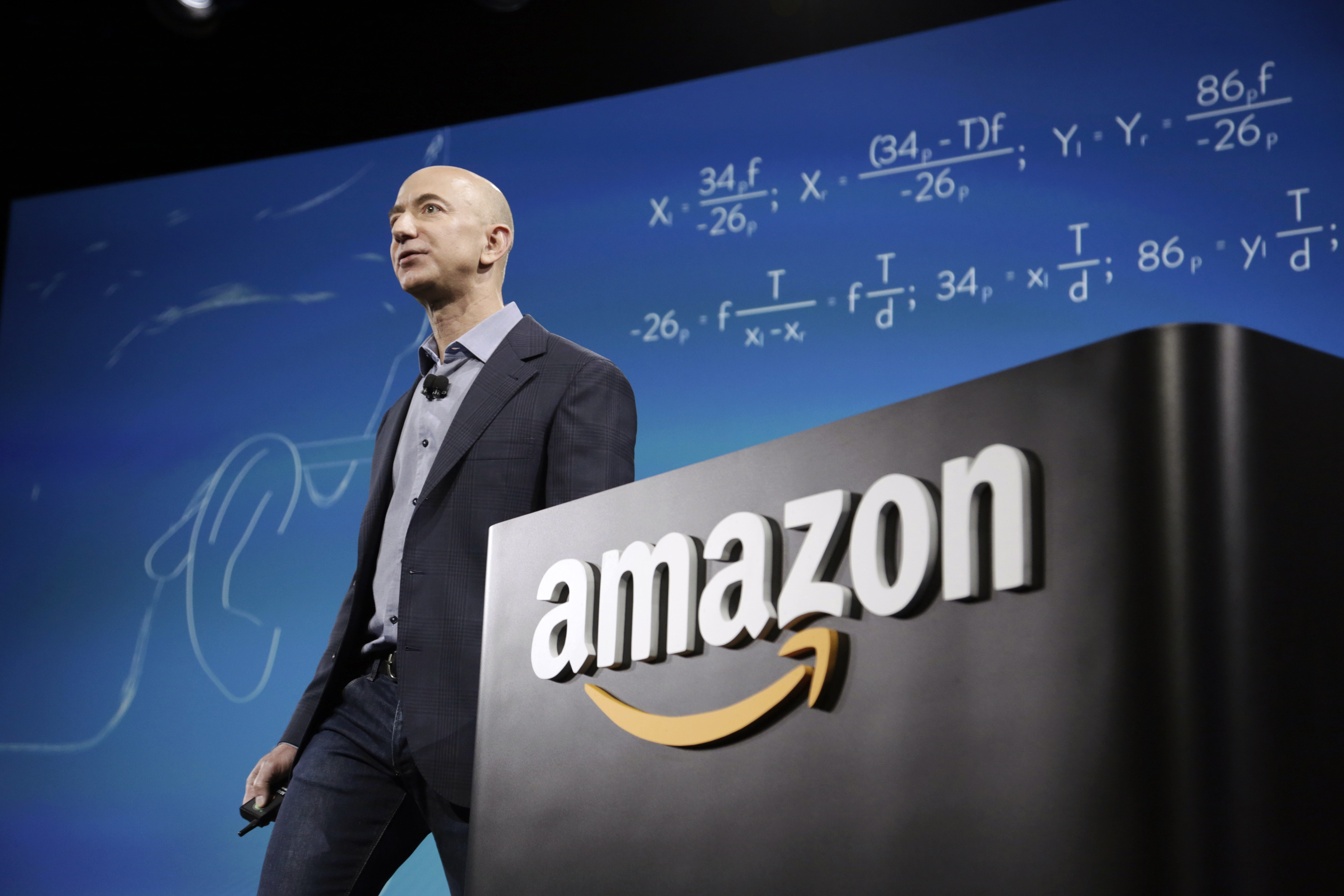 Amazon Ceo Jeff Bezos Bought And Killed Off The Website Poised To