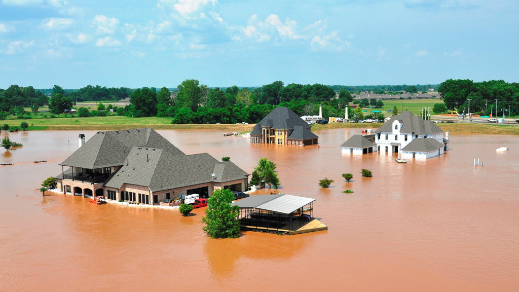 Flood-zone coverage is one of the few paths to financial recovery.