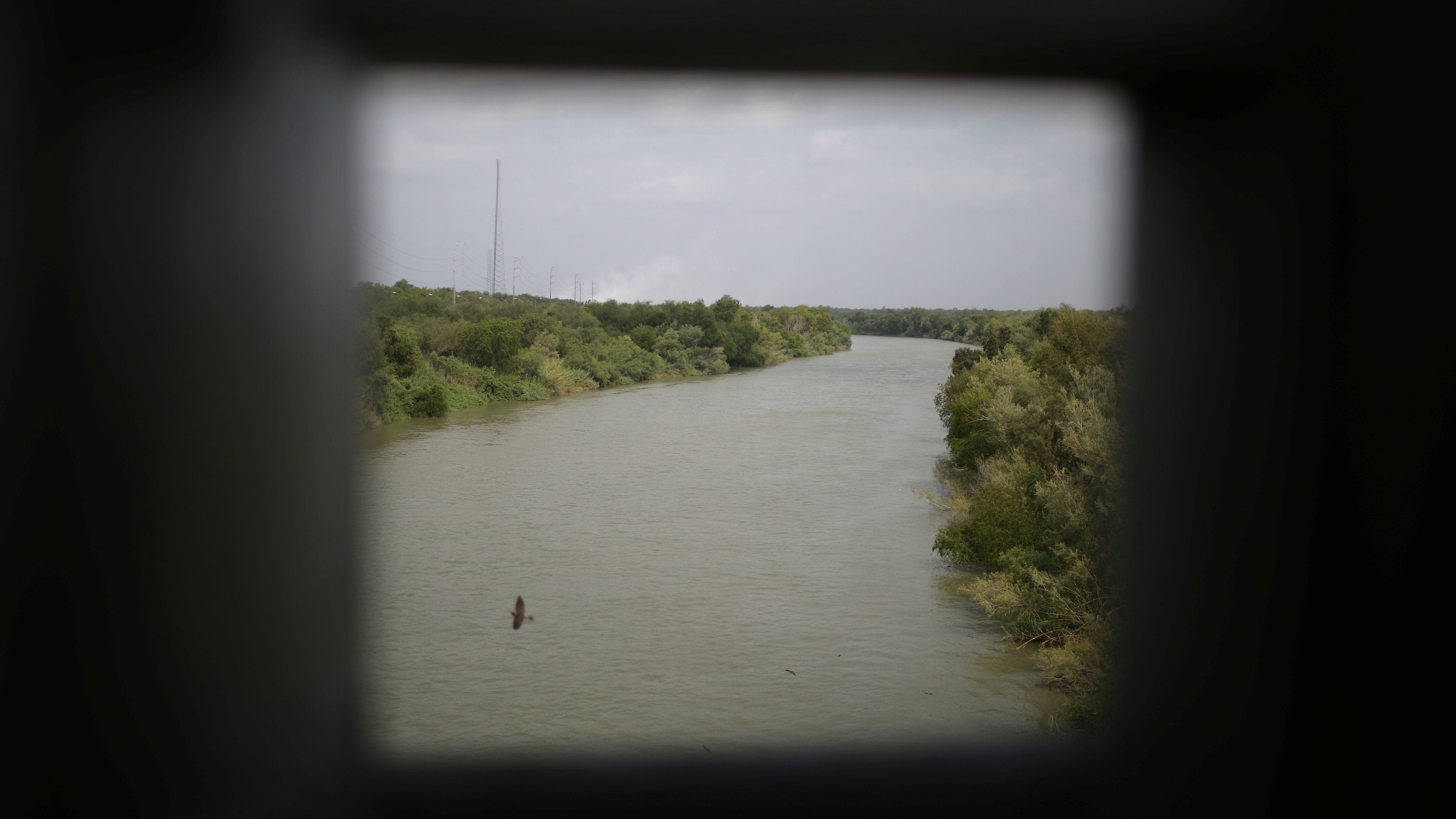 Regenerating the Rio Grande would benefit the environment and both Mexico and the US.