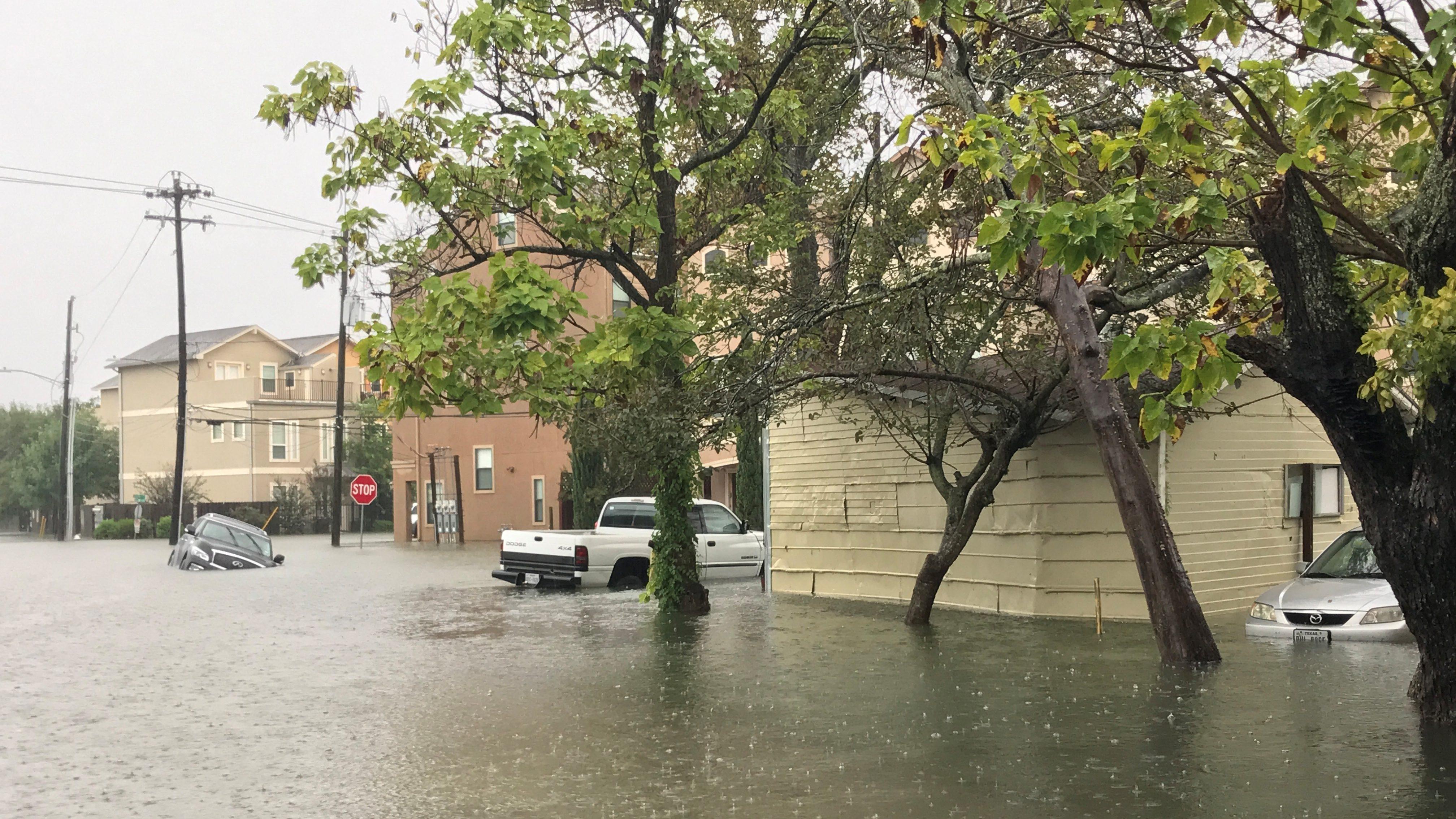 Hurricane Harvey Why 85 of homeowners in