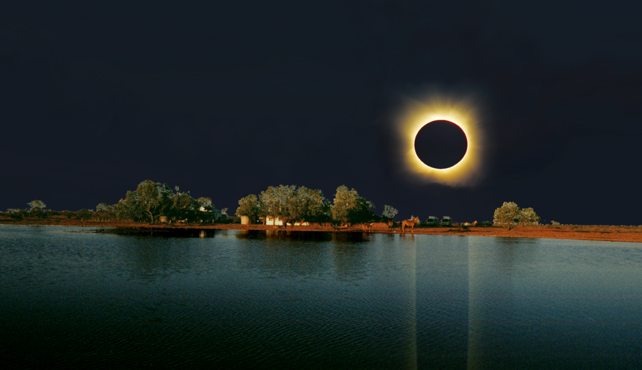 Solar eclipse 2017: an event so awe-inspiring it can turn