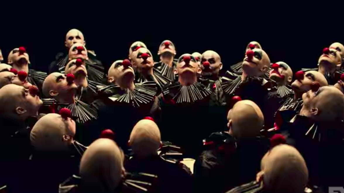 american horror story: cult FX