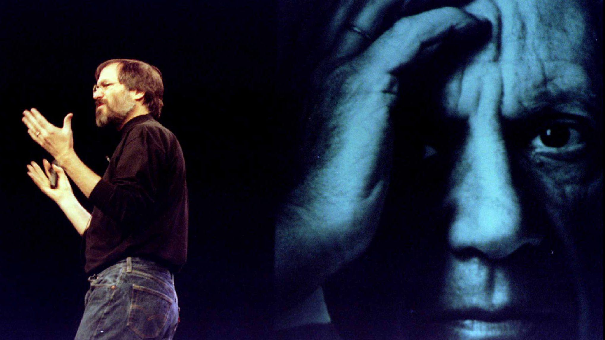 Conpanies mimic Steve Jobs at their peril.