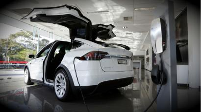 many homes aren't ready to charge electric cars without blowing the fuse