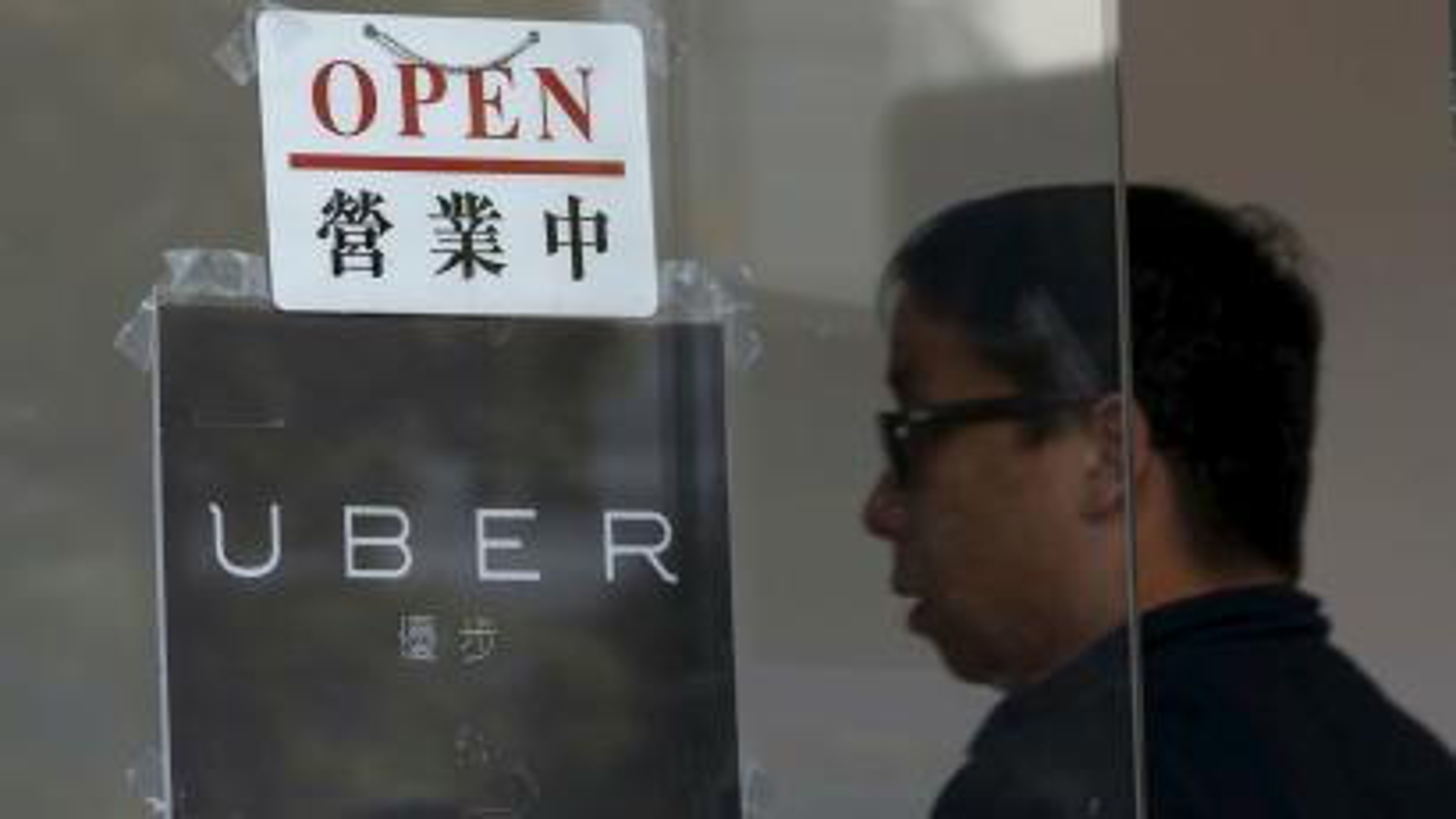 Hailing an Uber in Hong Kong? A taxi might be cheaper — Quartz
