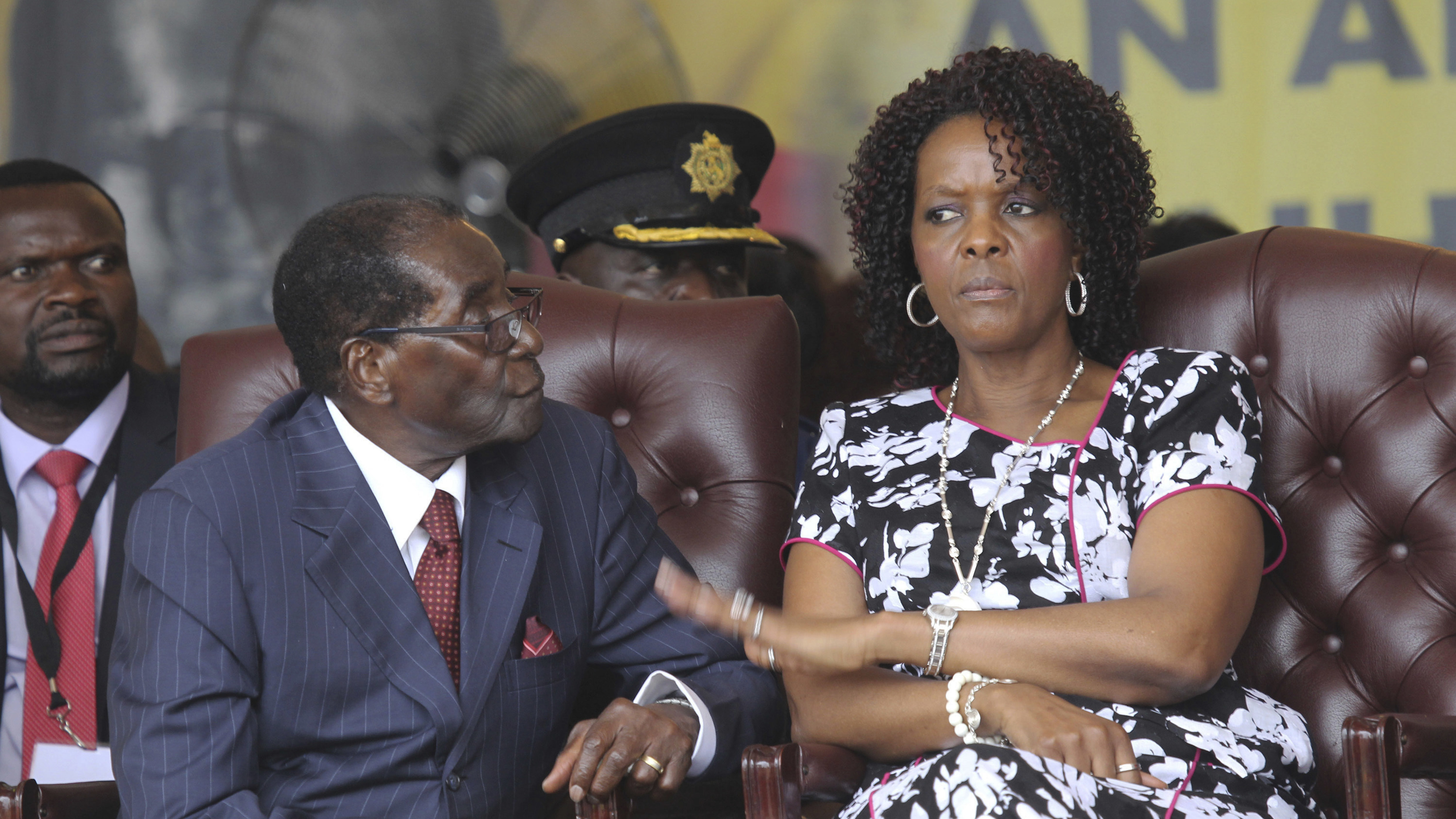 Grace Mugabe assault will distract from trade talks at SADC summit