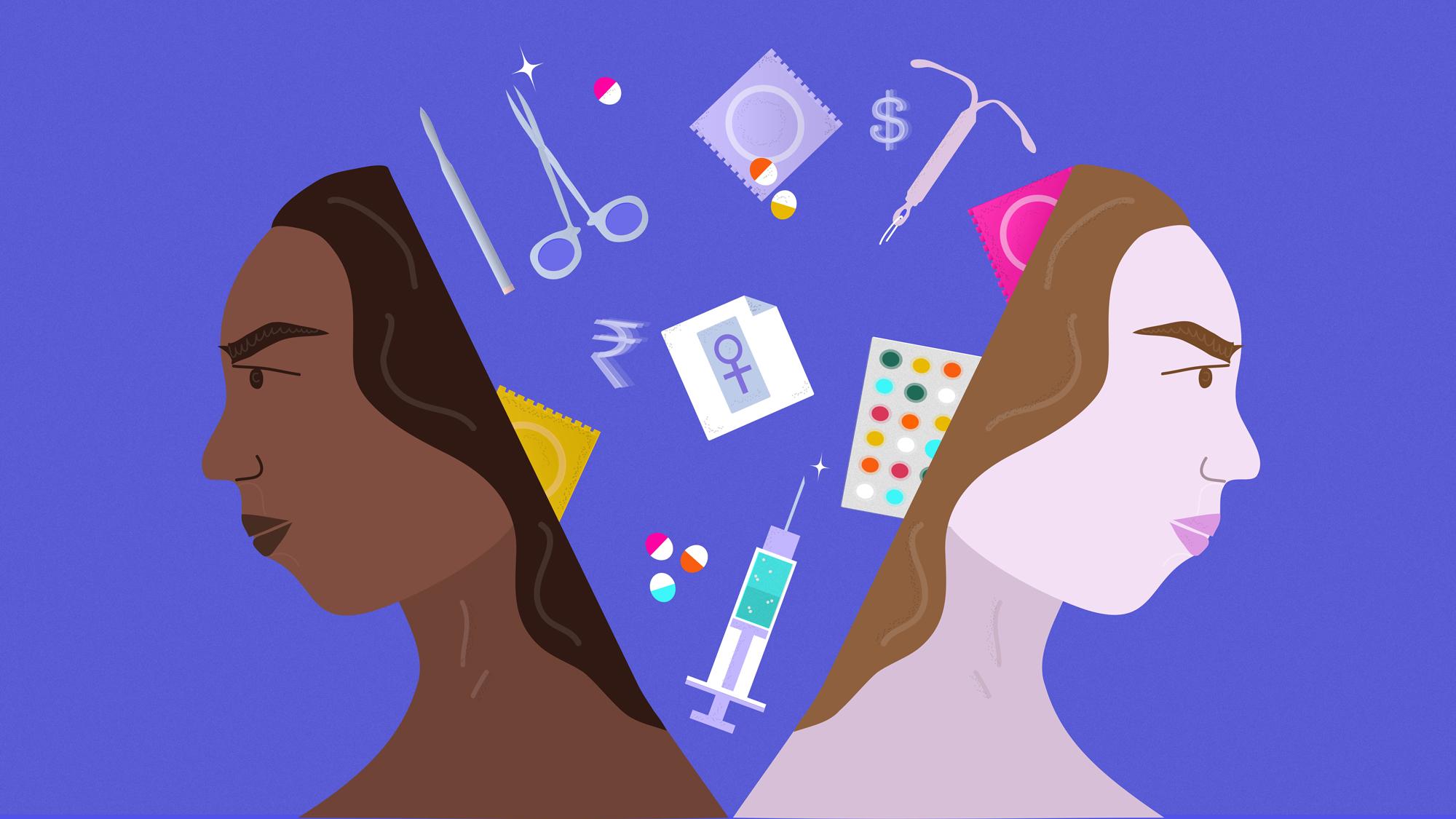 Sexual health clinic london contraceptive mandate