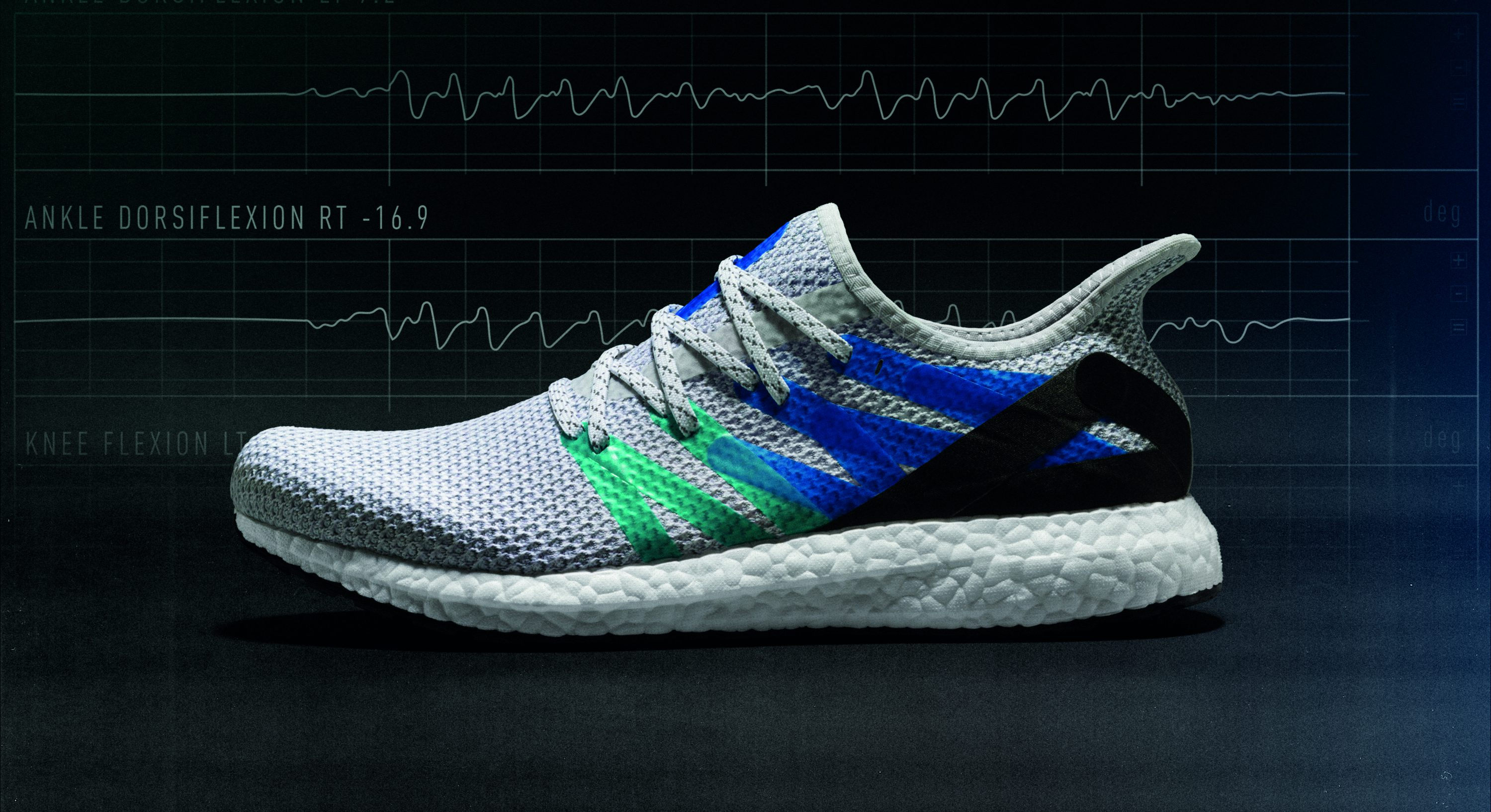 ca2fab5783e790 Adidas can now make specialized shoes for runners in different cities