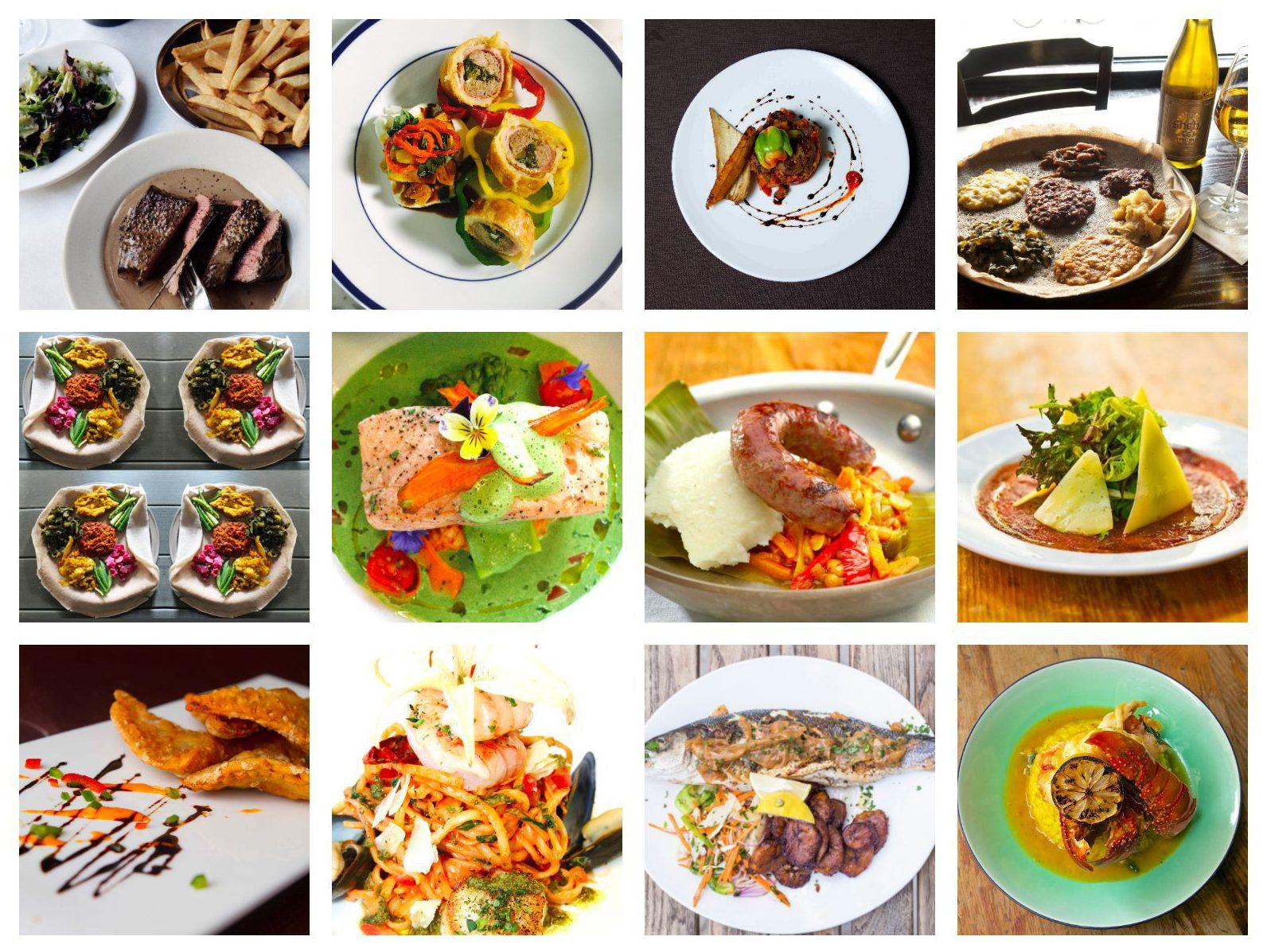 Will African Cuisines Enter The Western Mainstream Quartz