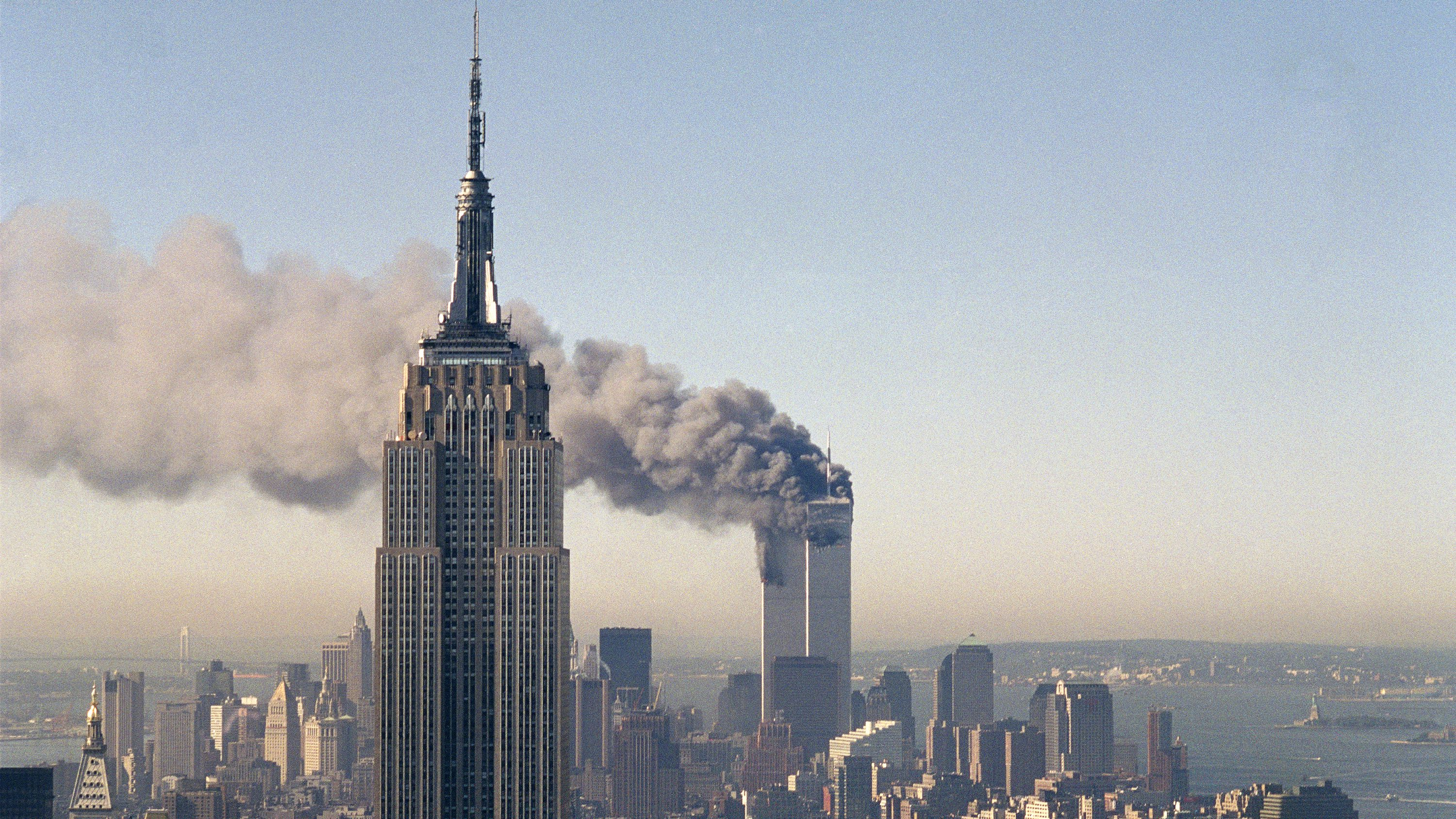 9 11 Video And Text Of George W Bush S Islam And Peace Speech Quartz