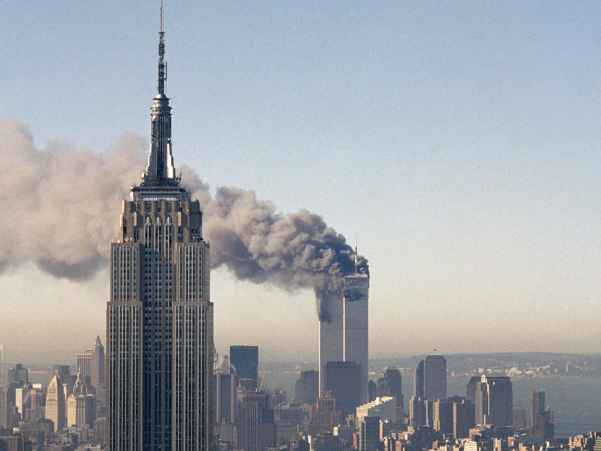 9/11: Video and text of George W  Bush's Islam and Peace speech — Quartz