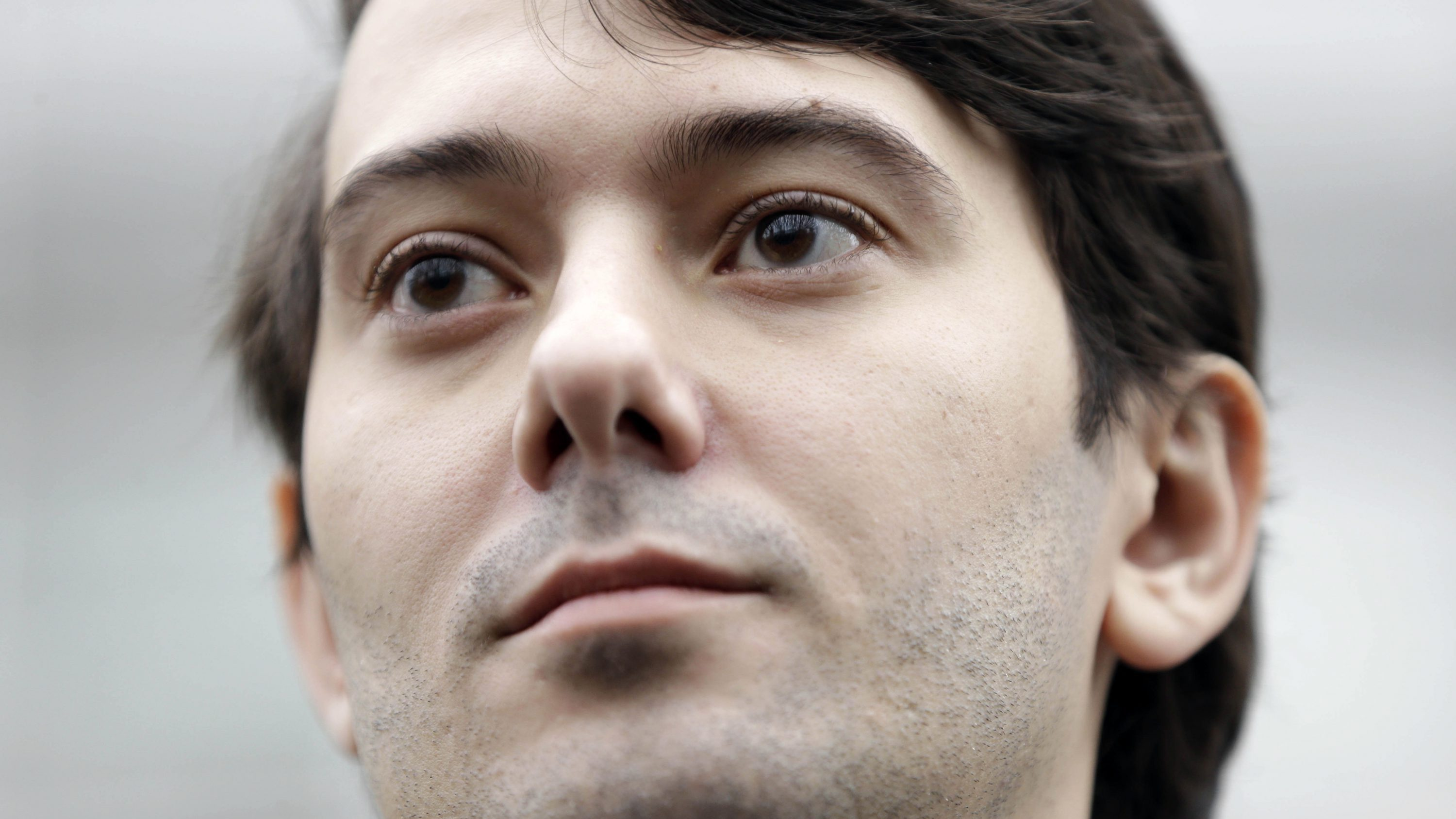 In this Wednesday, Feb. 3, 2016, file photo, former Turing Pharmaceuticals CEO Martin Shkreli leaves court in New York. The same strategy that Shkreli used to get away with a 5,000-percent price increase on an old drug is used by many other drugmakers to maintain sky-high prices on billions of dollars' worth of medications.