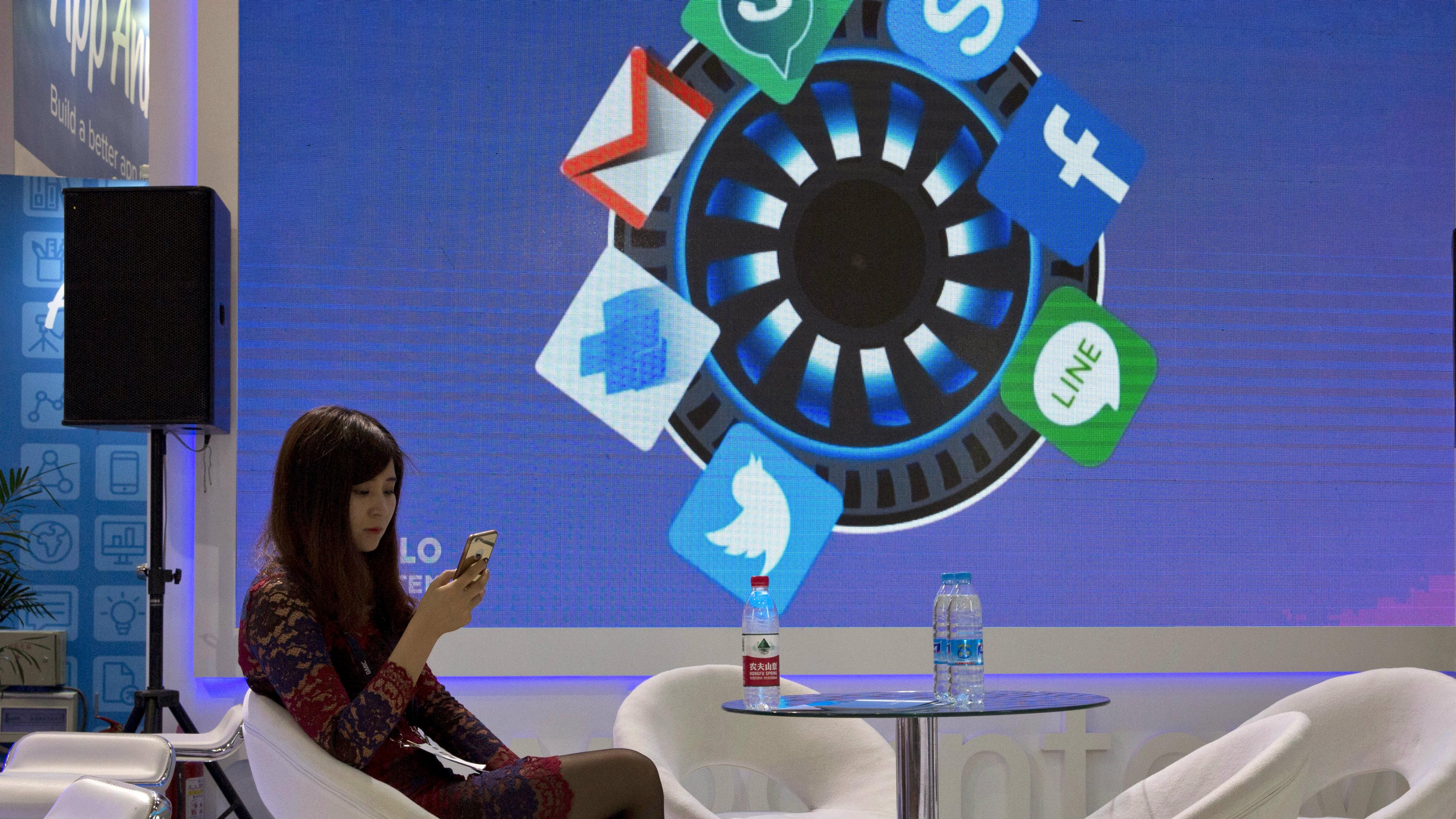 Alibaba's Ding Ding 钉钉: China's Orwellian version of Slack