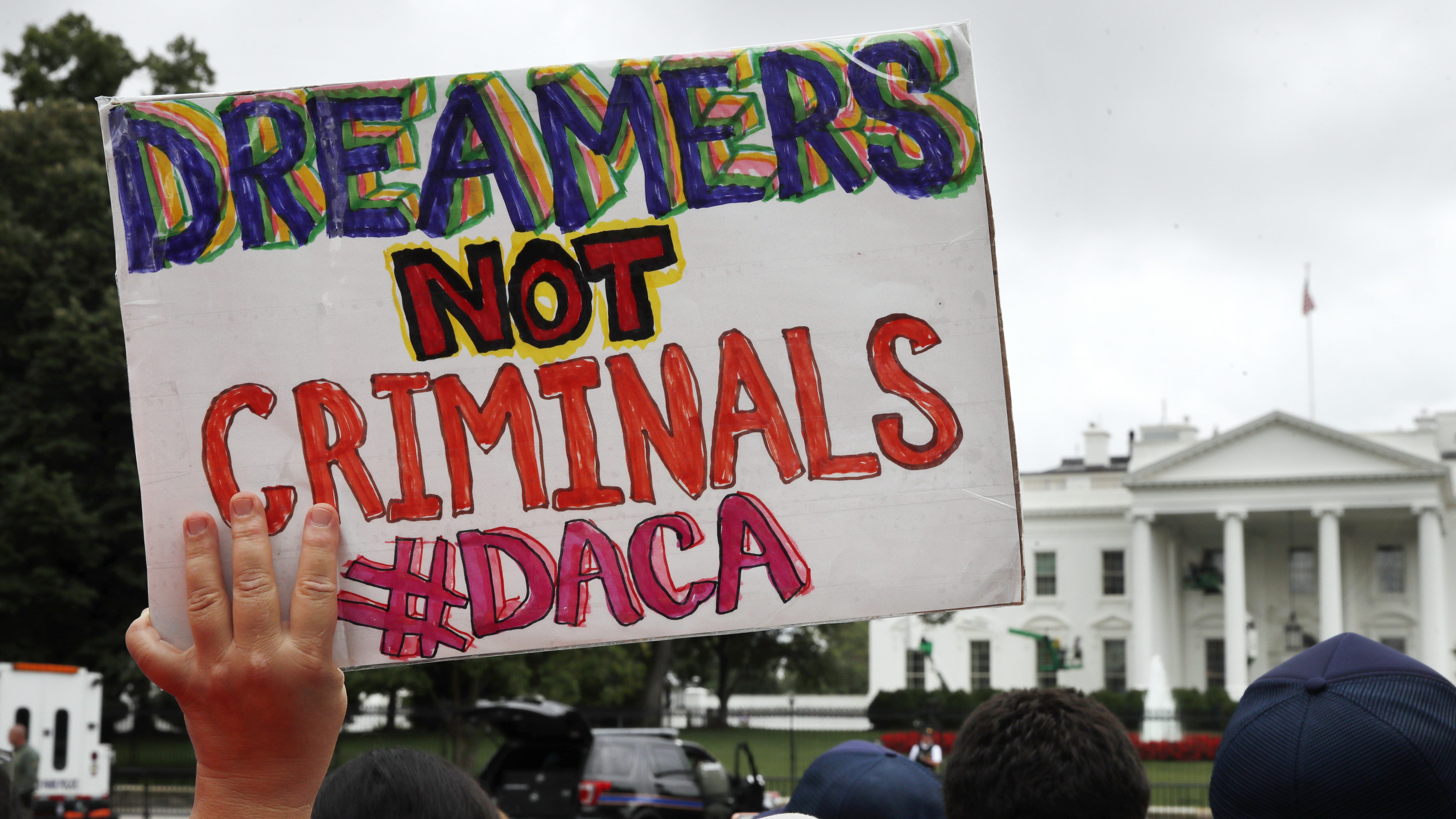 What does DACA mean? Complete guide to DREAMers and DACA