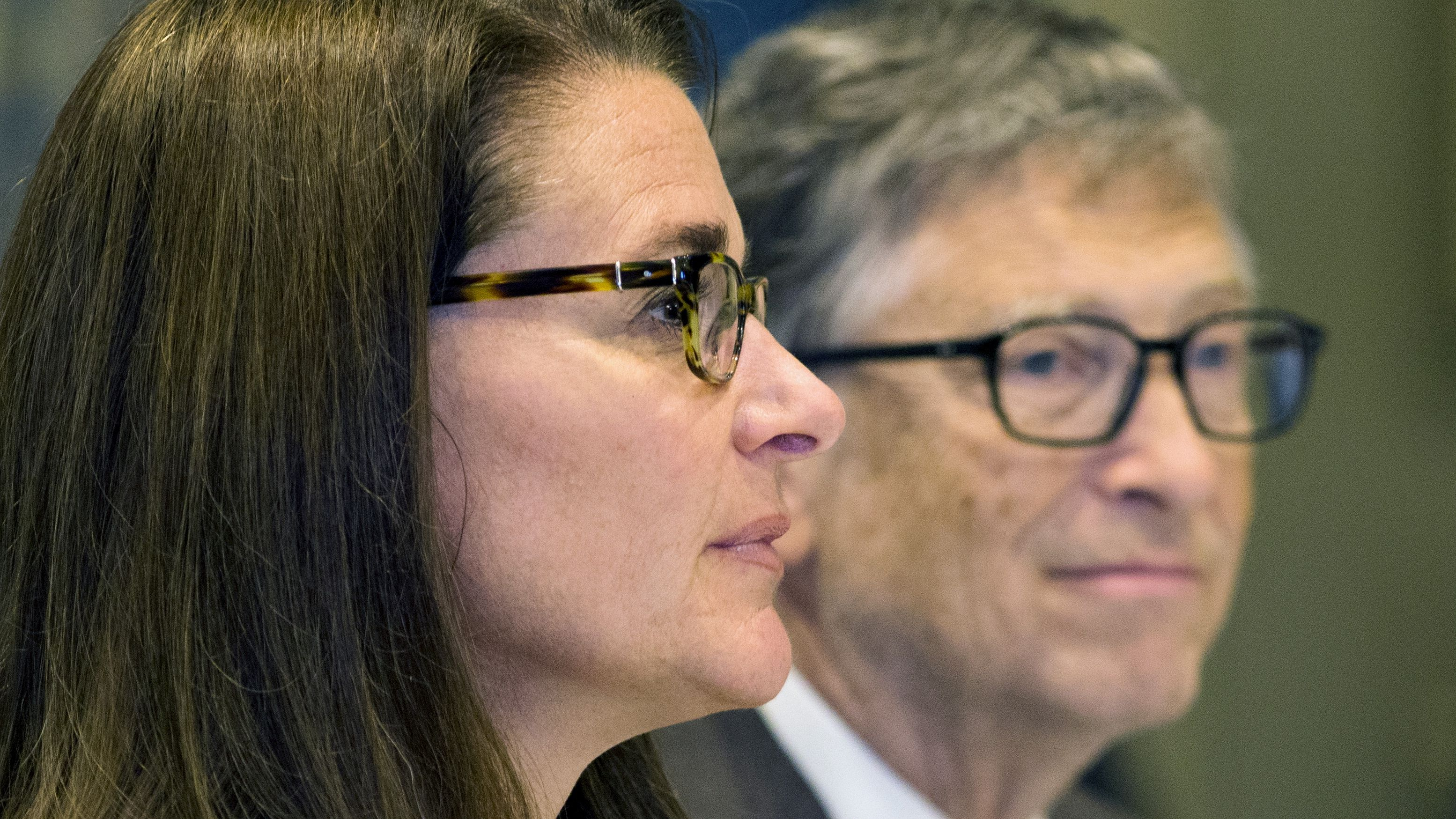 Bill And Melinda Gates We Re On A Course To Miss 2030 Sustainable