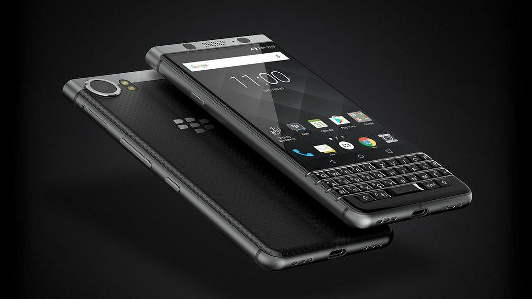 blackberry keyone tcl
