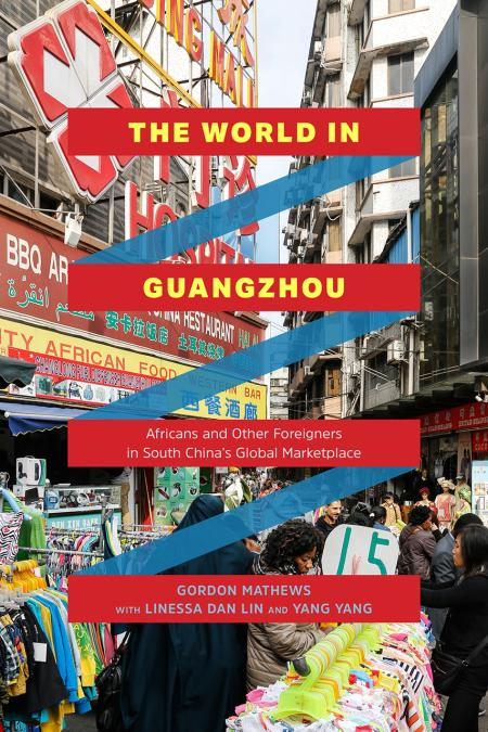 China in Africa: Guangzhou is a global city for African