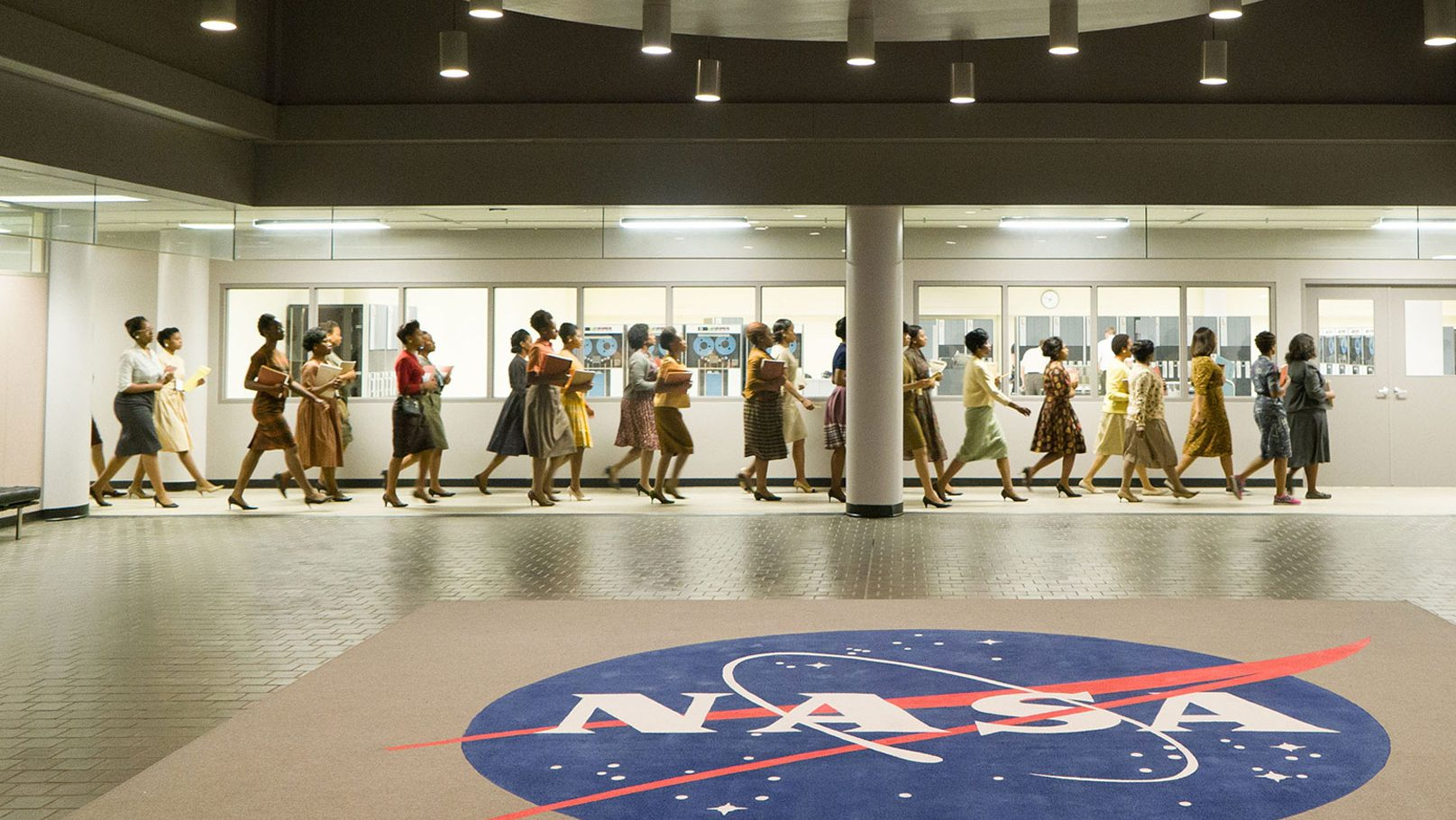 hidden figures NASA