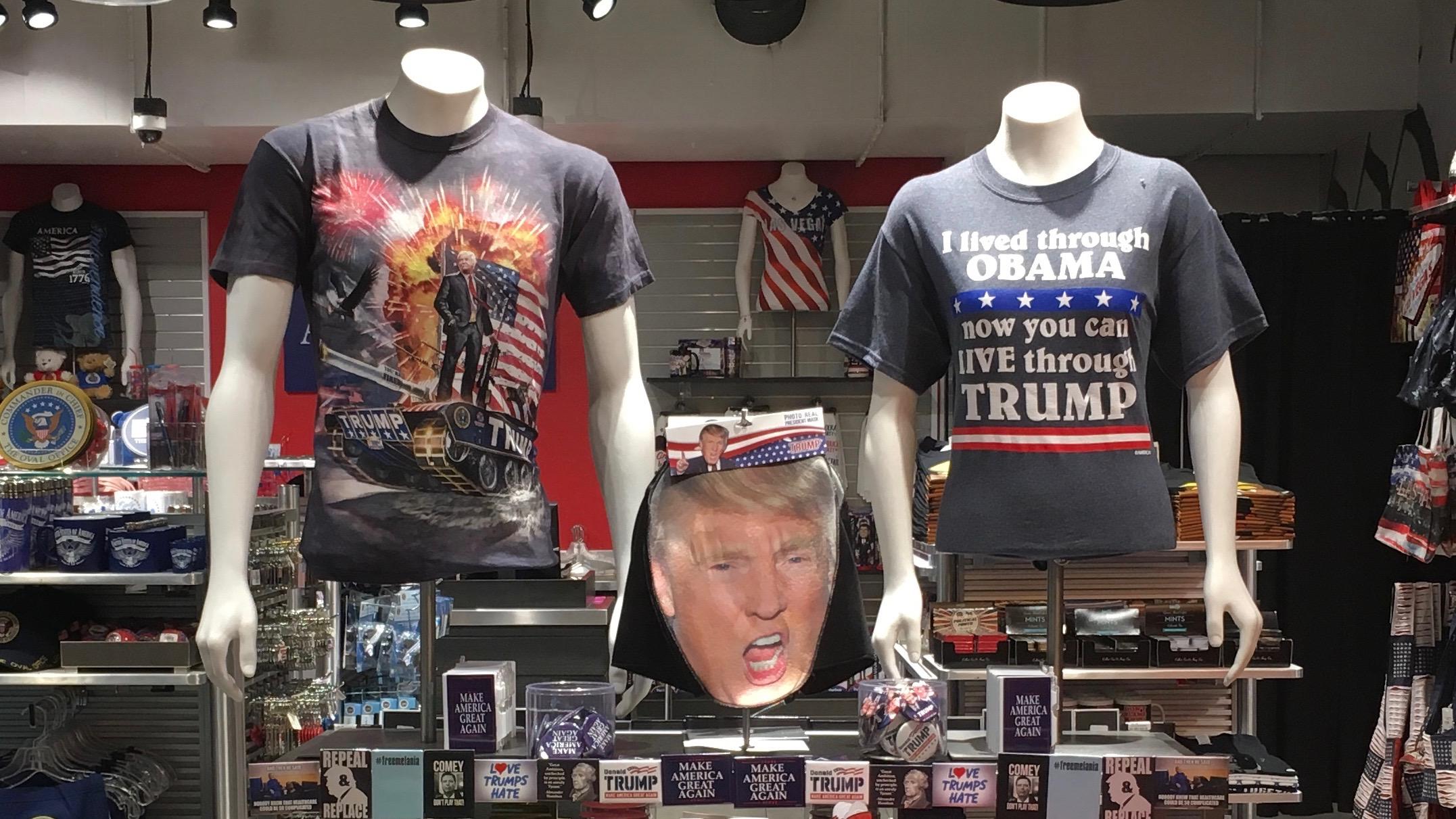 How to run a political gift shop in Trump s America — Quartz 51b081661