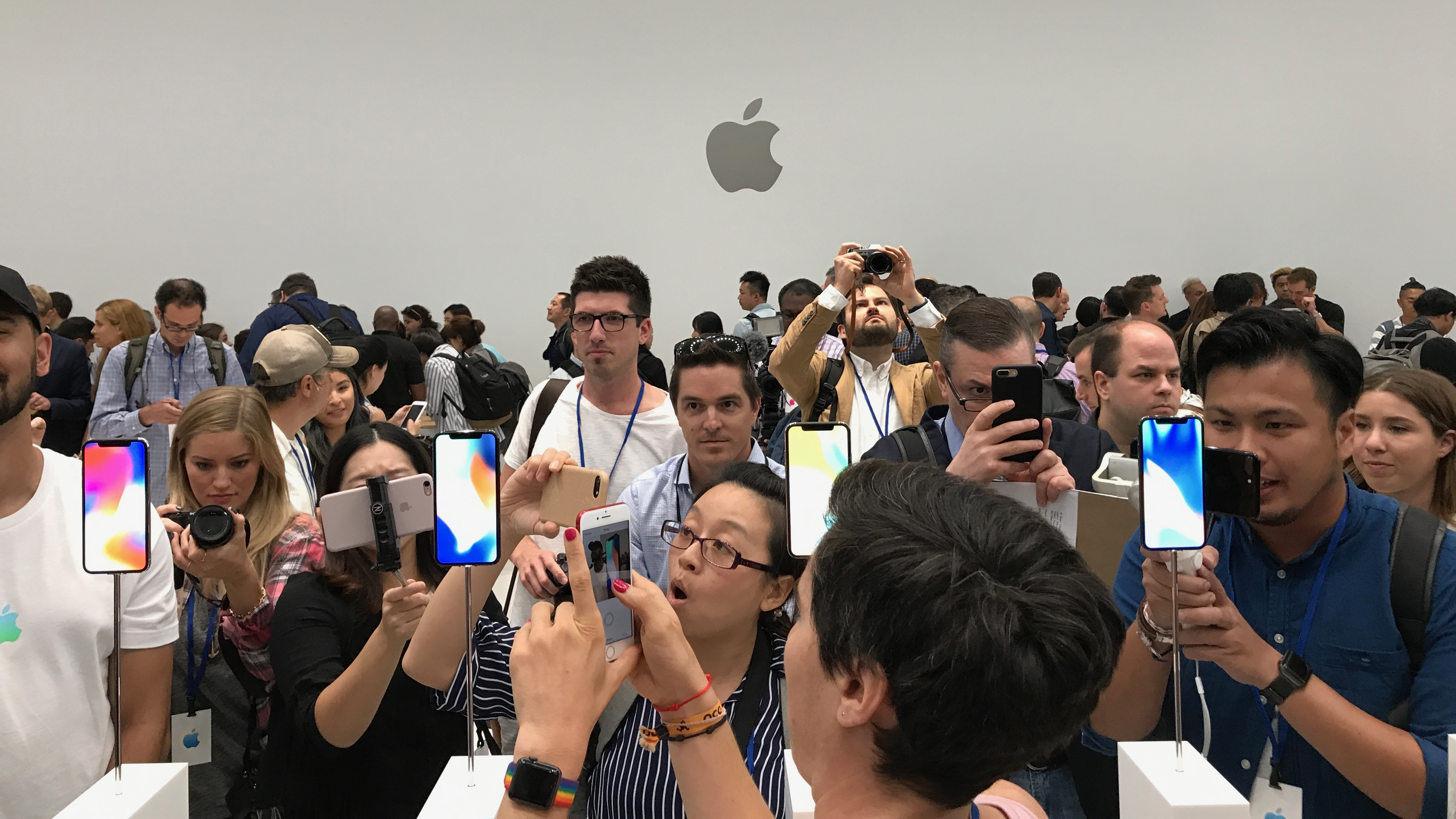 iphone event apple september 2017 iphone x apple watch