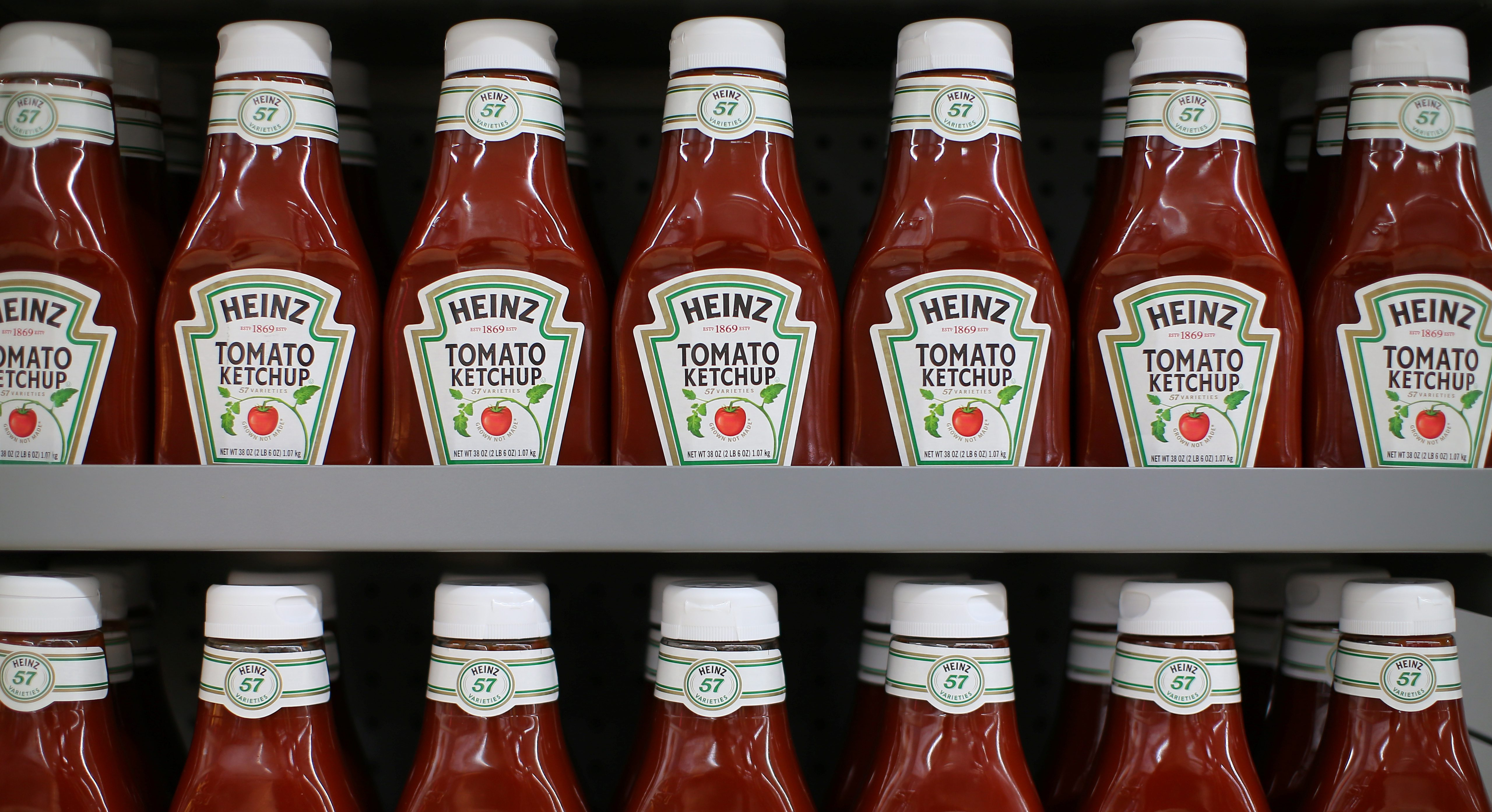 Kraft Heinz has a 29 year old CFO.