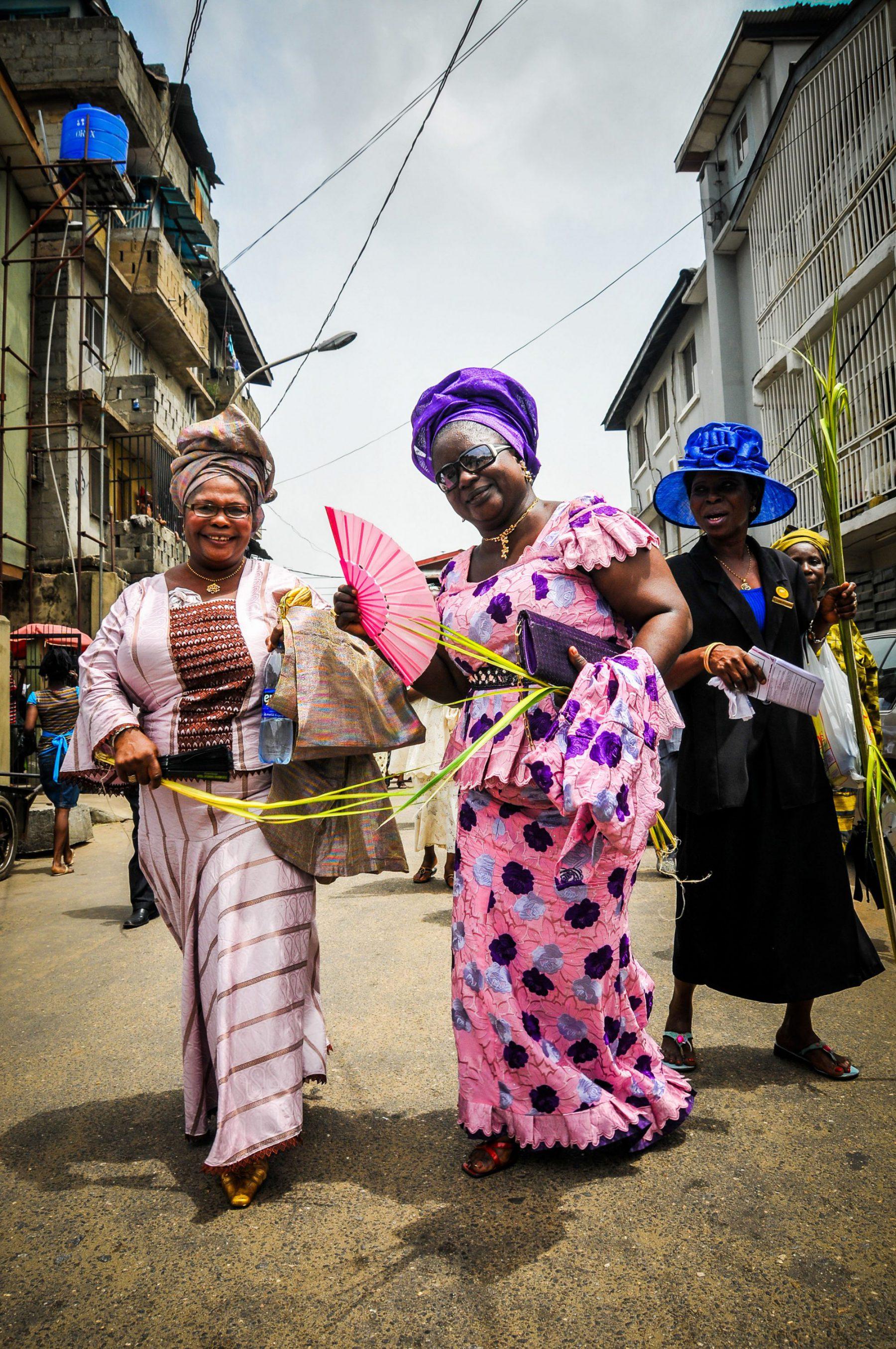 From Mfon: Women Photographers of the African Diaspora.