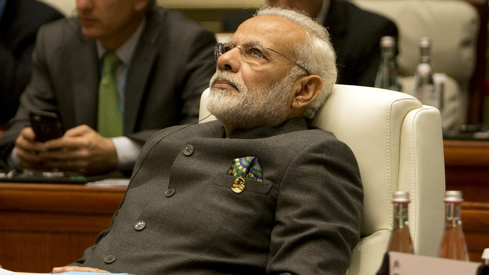India-Narendra Modi-GDP