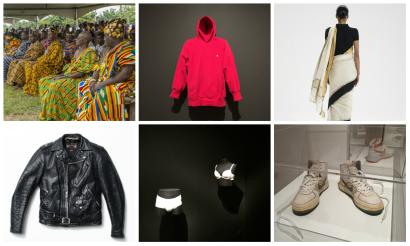 hot sale online 56940 fc10b 111 iconic objects that defined the last century of fashion, according to  New York s MoMA