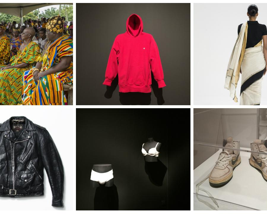 9f67302a6a68 MoMA s new exhibit pinpoints 111 objects that define a century of fashion —  Quartz