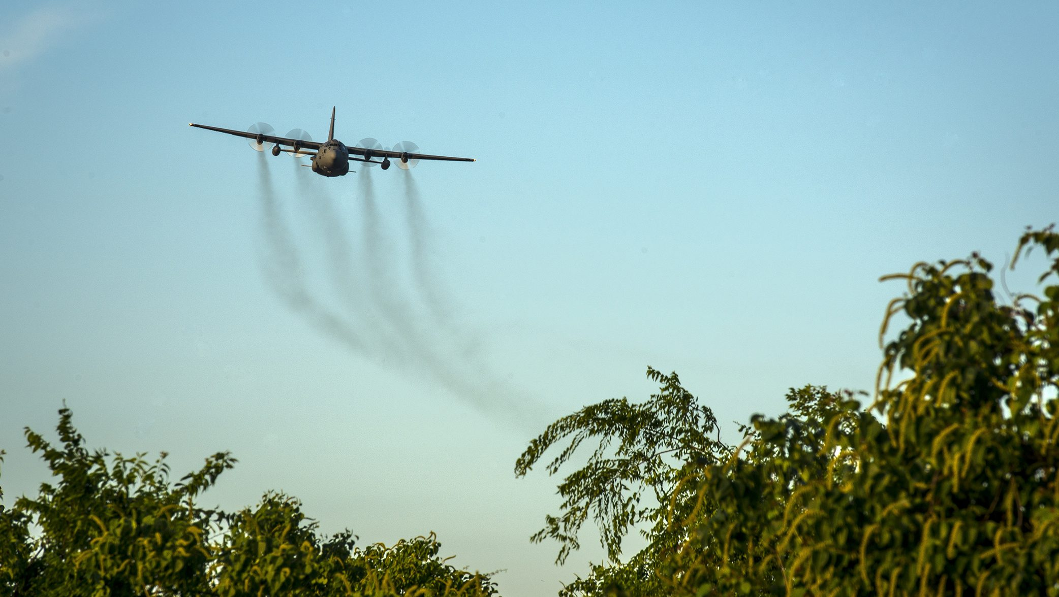 Six million acres in Texas will be covered with a controversial insecticide.
