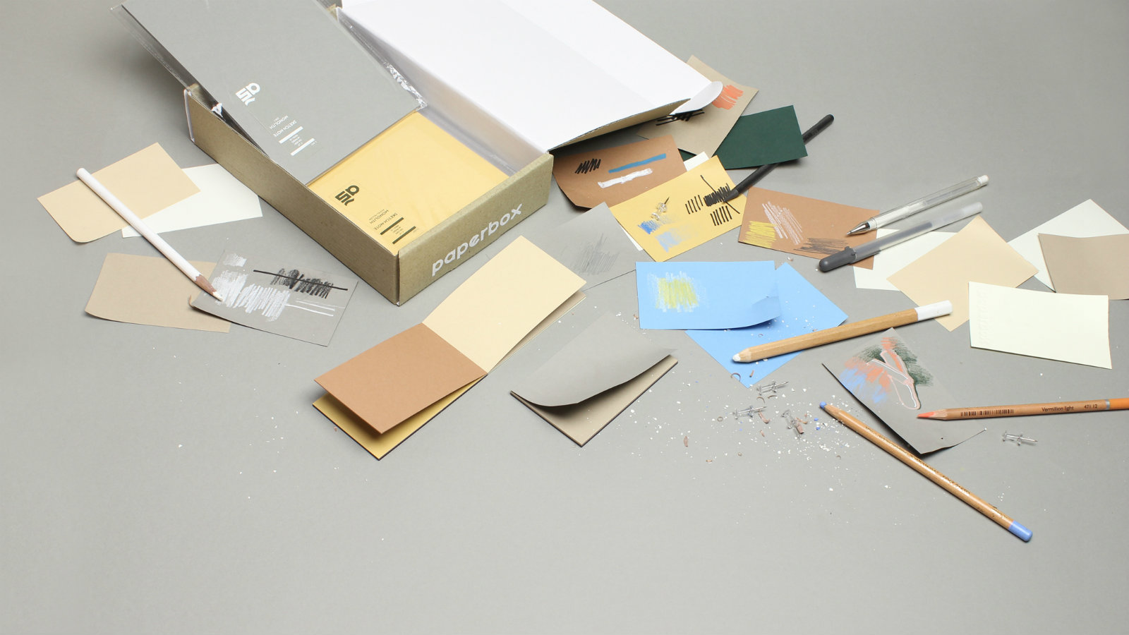 India=stationery-paperbox