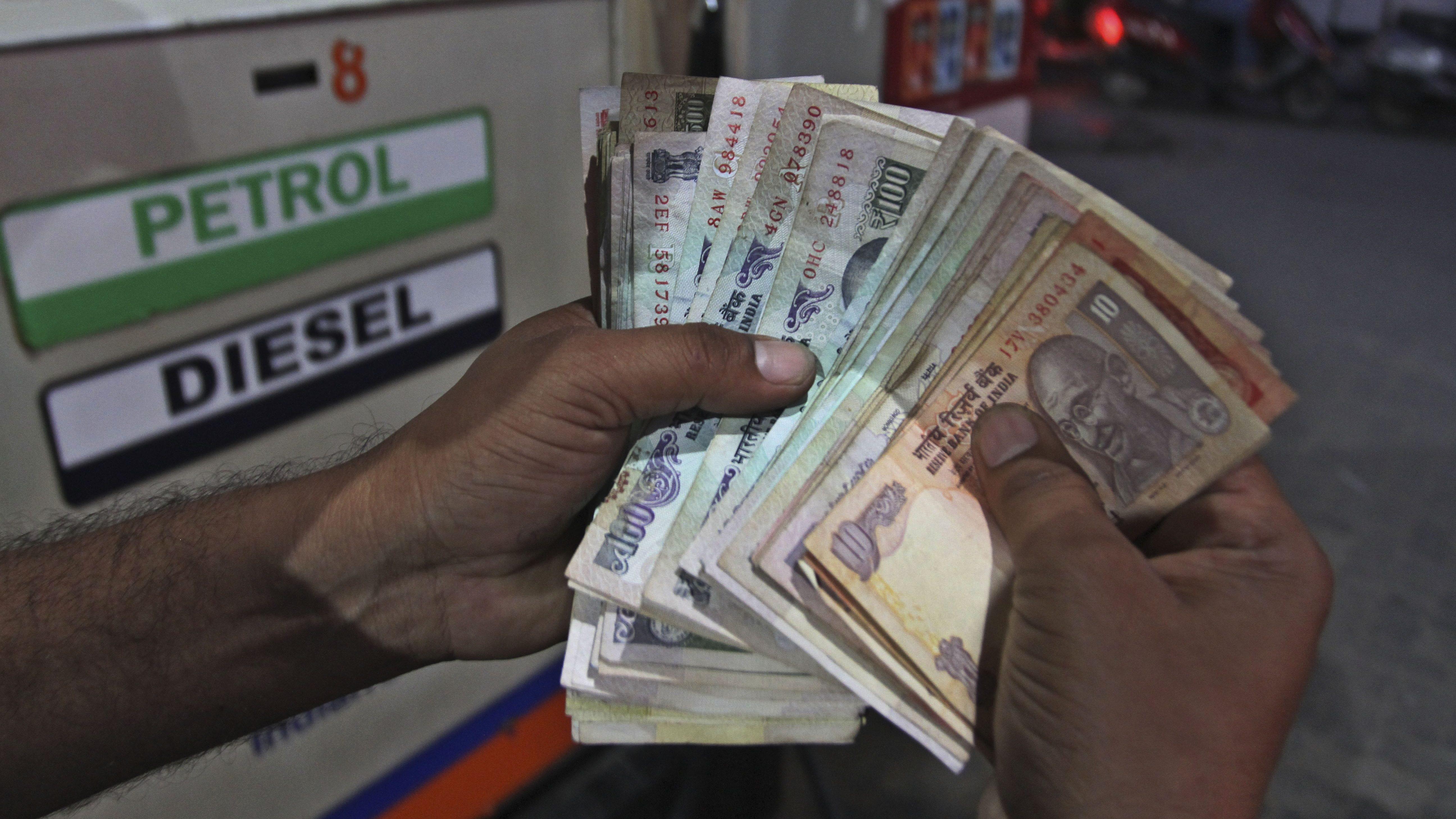India-petrol-diesel