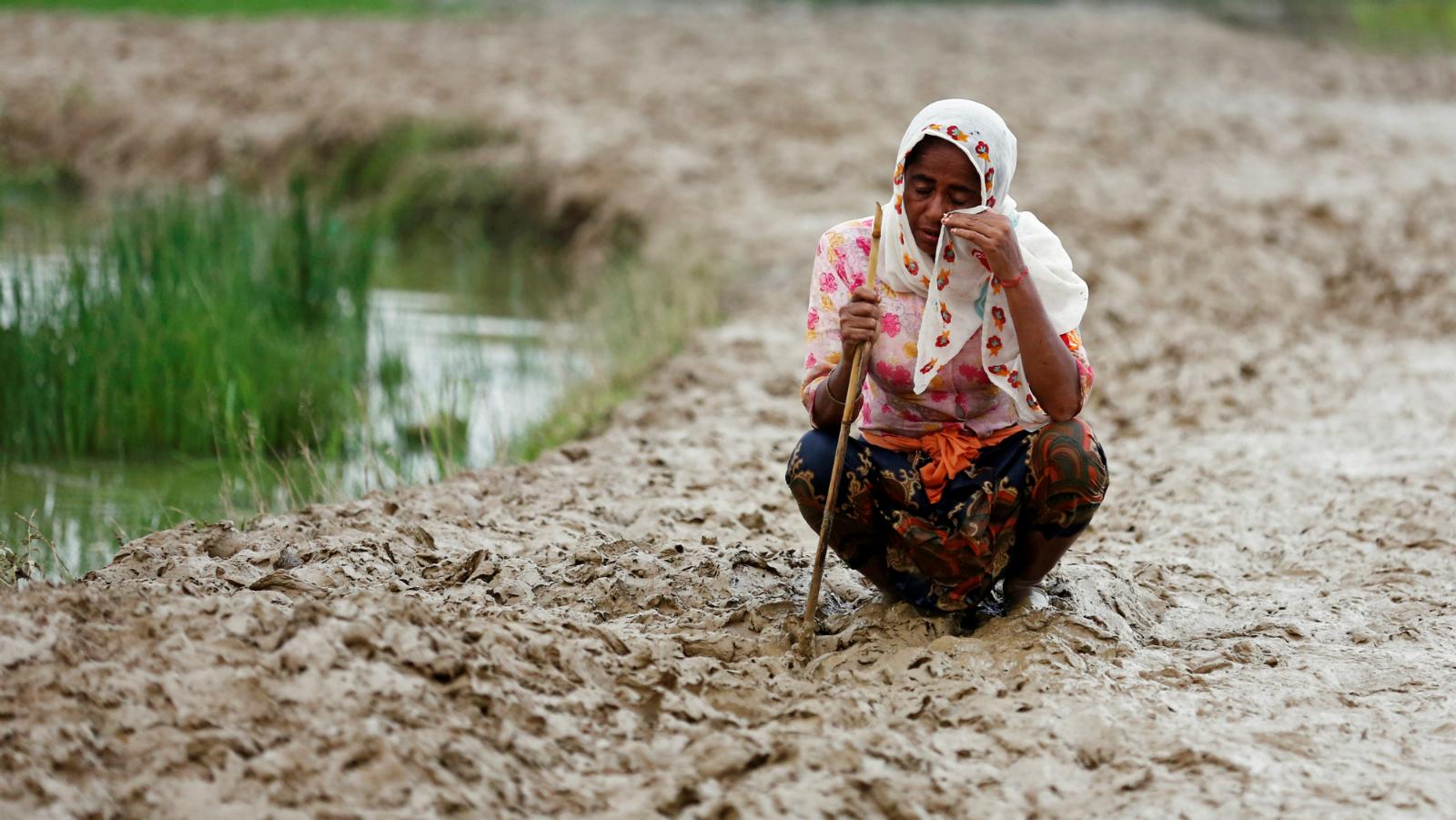 Rohingya-Suu Kyi-Myanmar