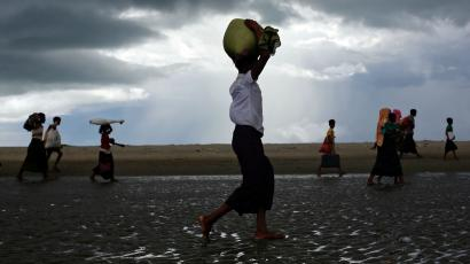 Rohingya-United Nations-UN
