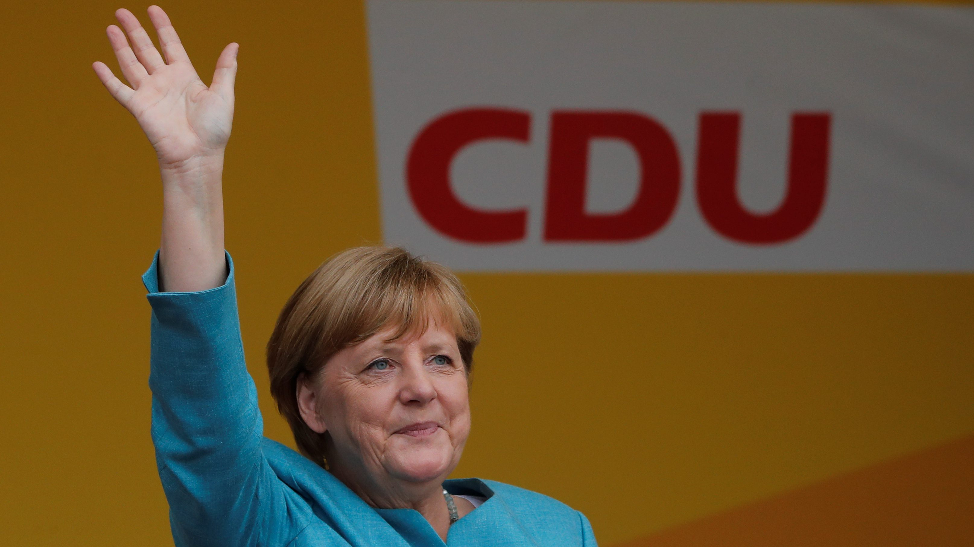 German election: How Angela Merkel took in one million refugees and