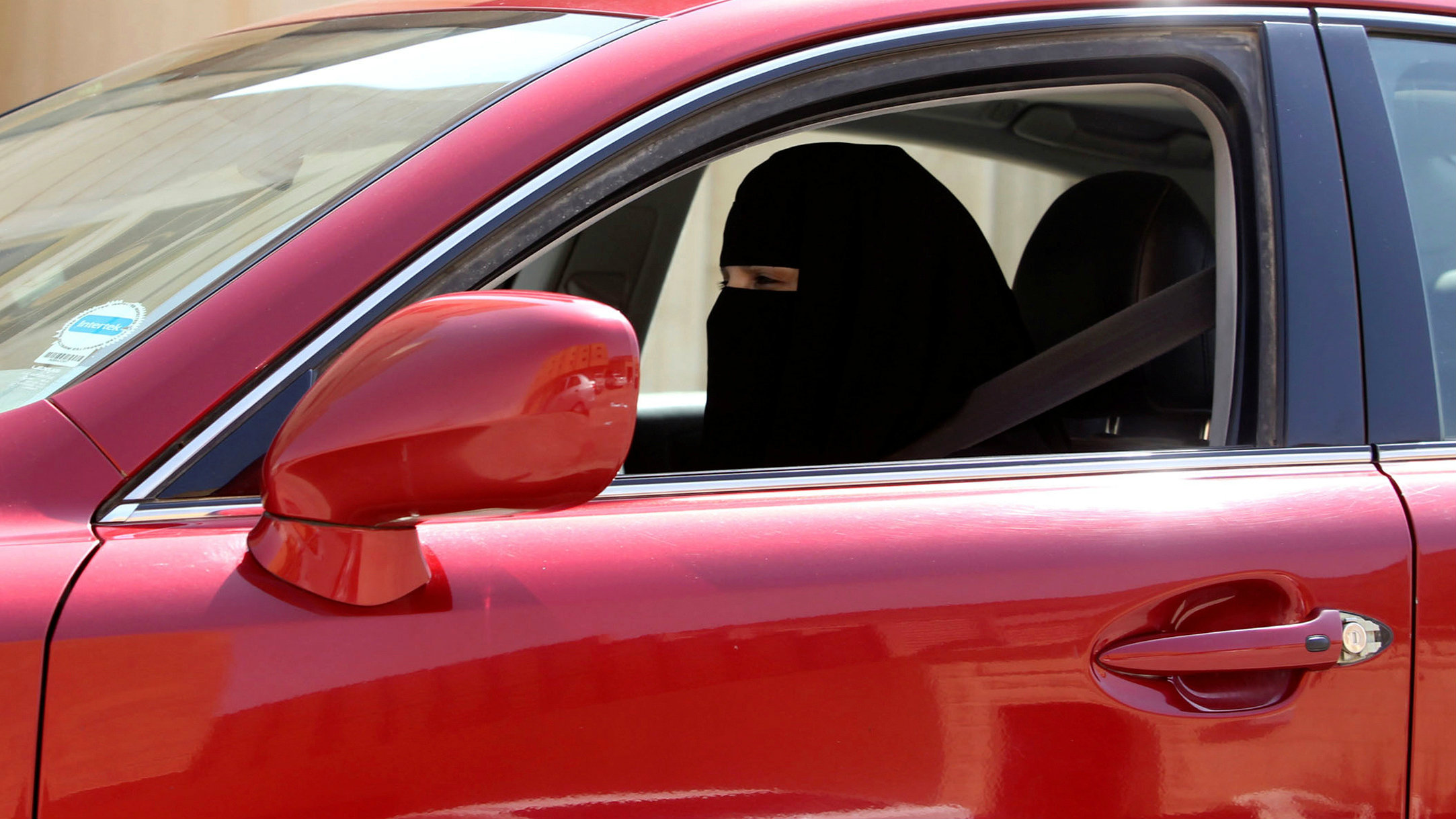 Saudi Arabia S Lucrative Women Drivers Are Already Being Targeted By