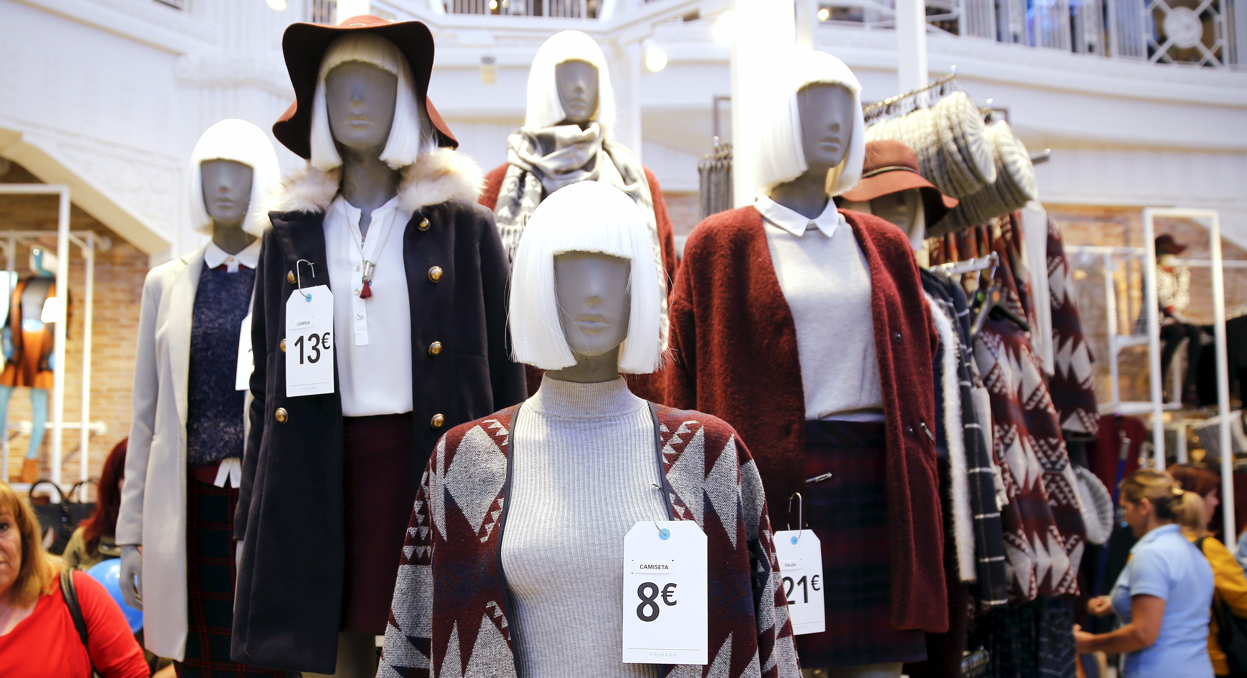 """fast fashion The phrase """"fast fashion"""" refers to low-cost clothing collections that mimic current luxury fashion trends fast fashion helps sate deeply held desires among young consumers in the industrialized world for luxury fashion, even as it embodies unsustainability."""