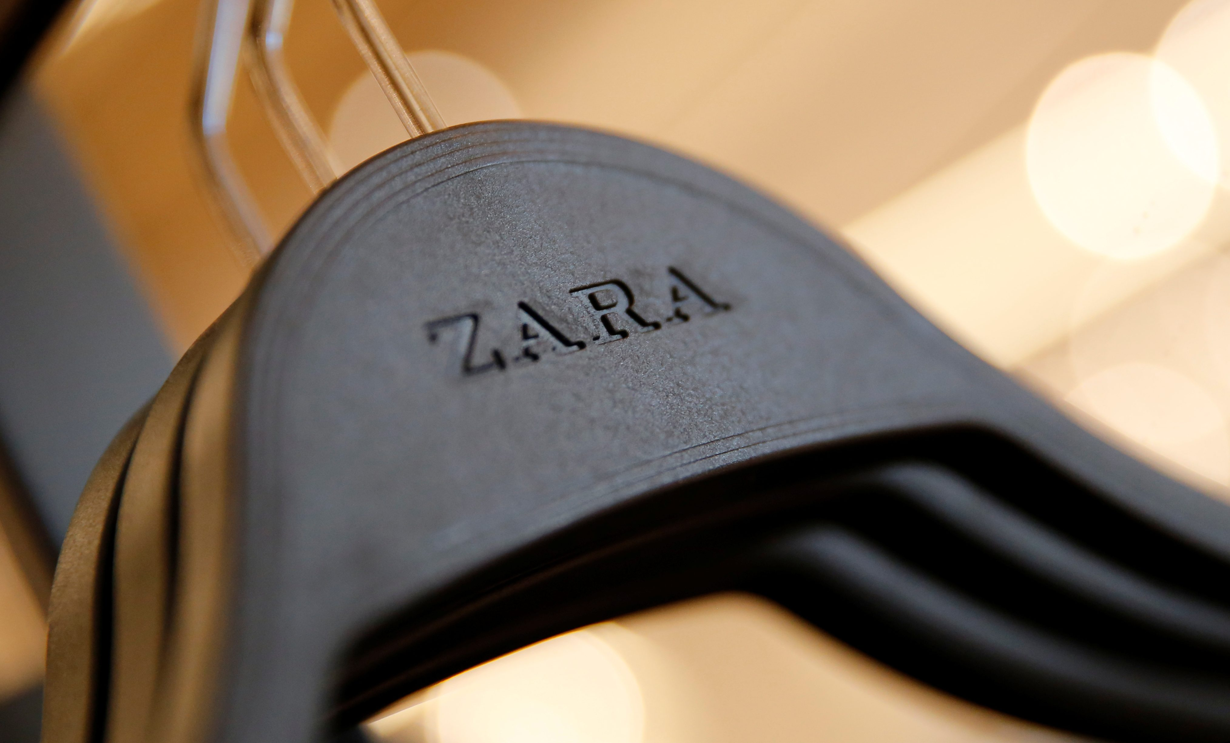 57f20251 By going online in India, Zara can finally reach fashion-forward shoppers  outside the metros