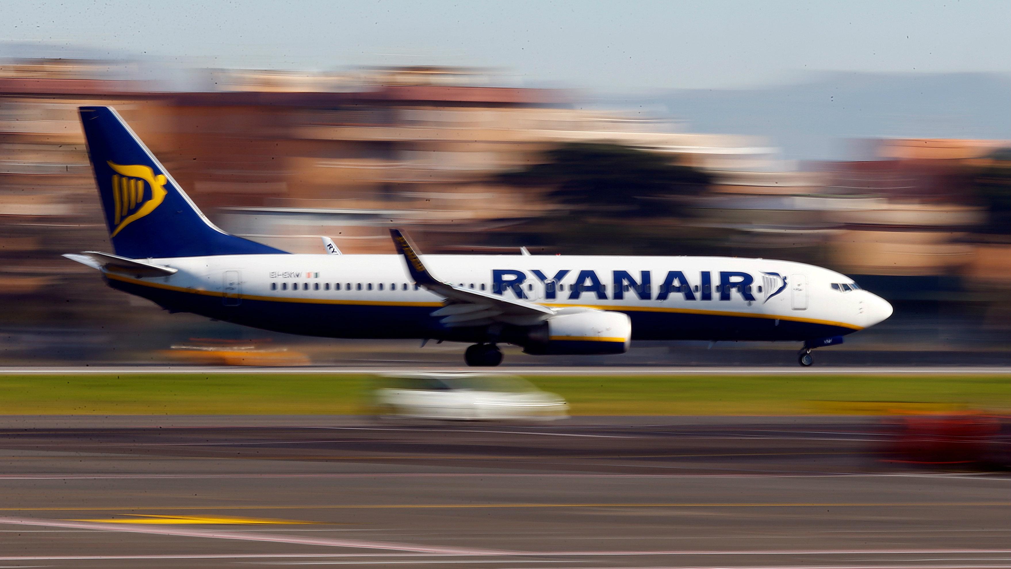Resultado de la imagen para Ryanair