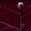 """The arm"" in the red room, in ""Twin Peaks: The Return."""